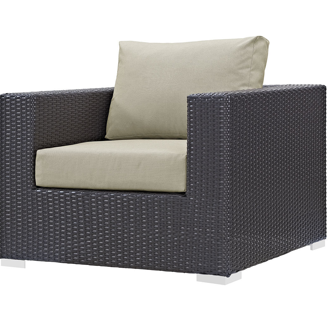 Well Liked Brentwood Patio Chair With Cushions Within Brentwood Patio Sofas With Cushions (View 16 of 18)
