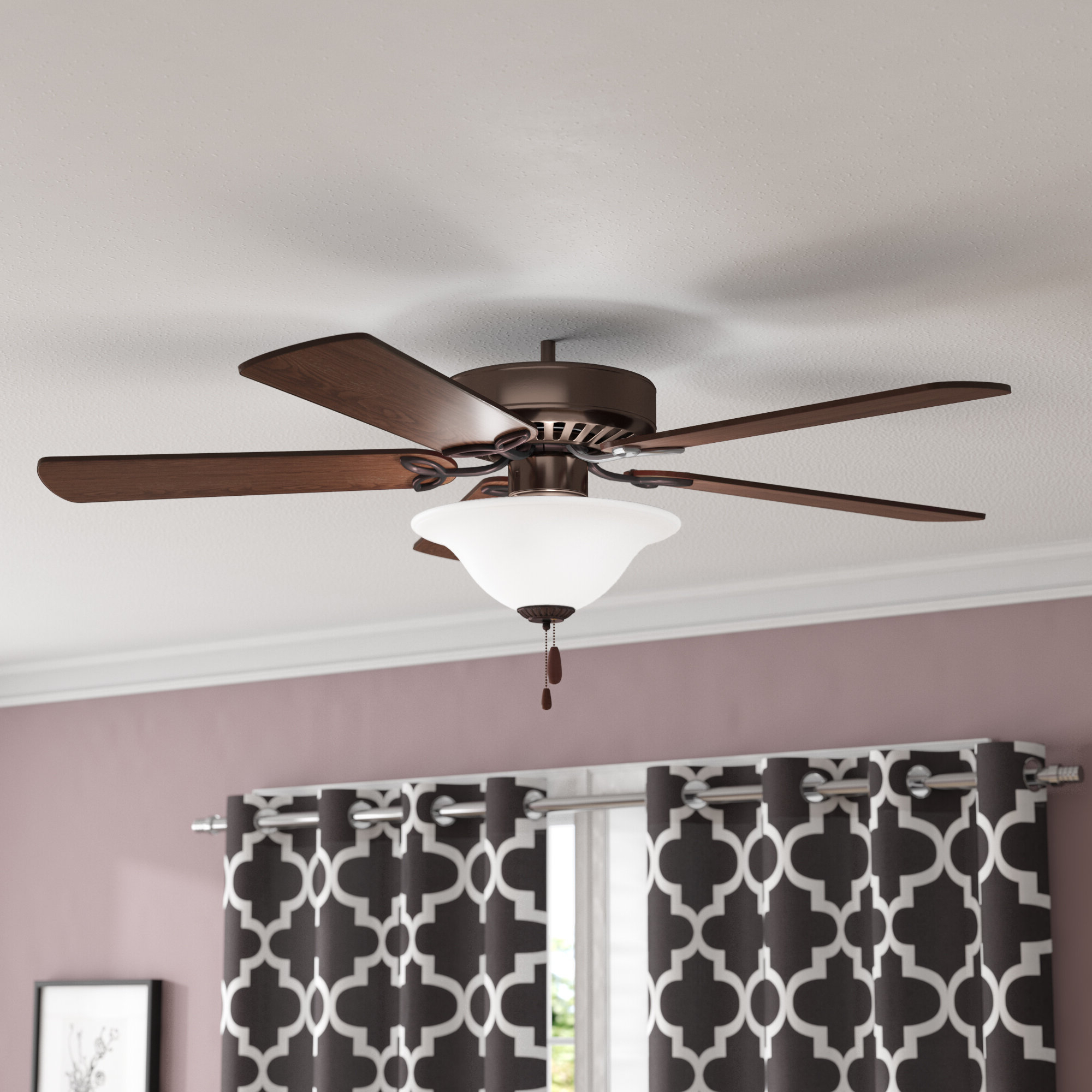 Featured Photo of Eliora 5 Blade Ceiling Fans