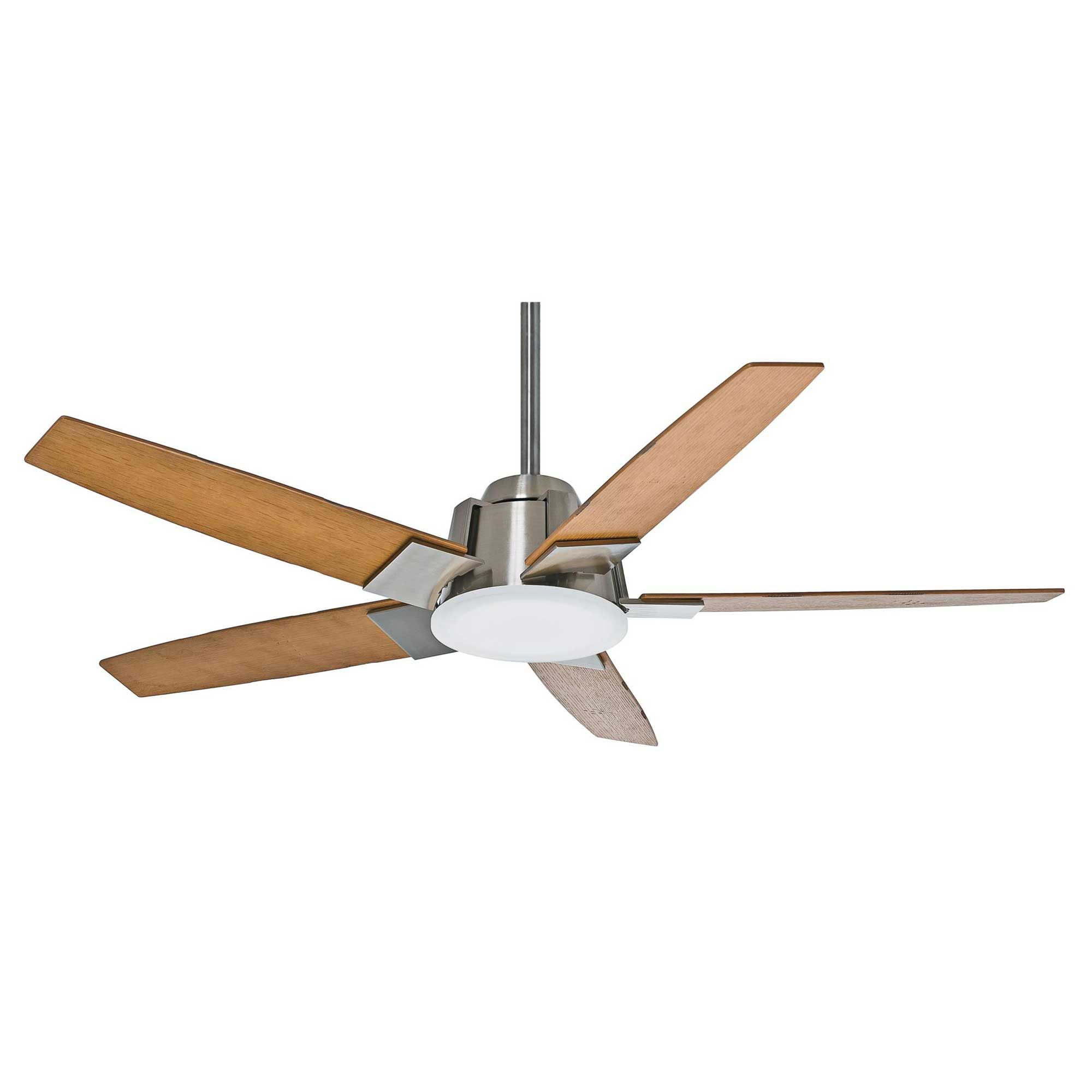 Well Liked High End Indoor Ceiling Fans Elegant Zudio 5 Blade Led Fan Within Bennett 5 Blade Led Ceiling Fans With Remote (View 13 of 20)