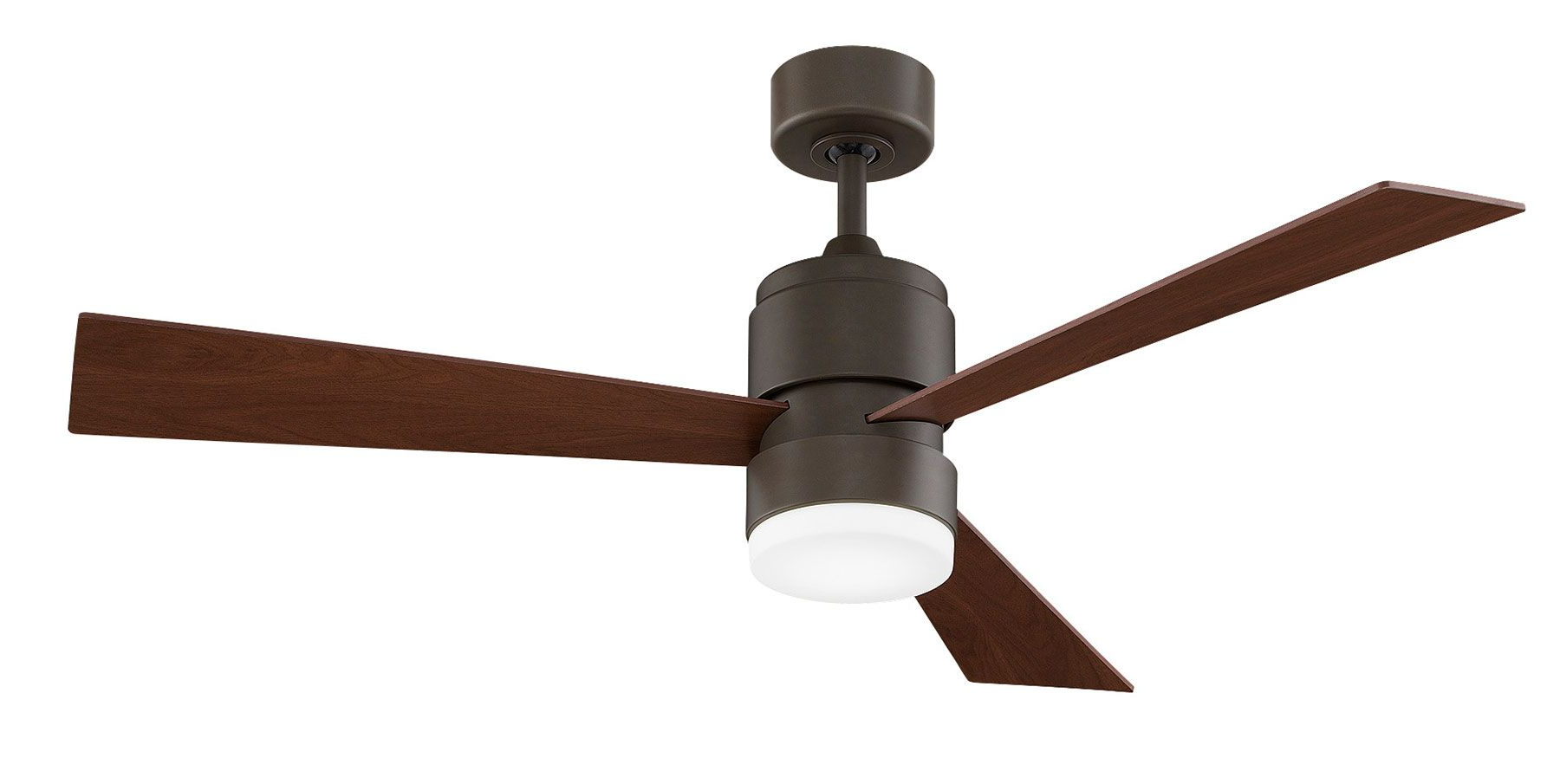 Well Liked Zonix 3 Blade Ceiling Fans For Zonix Led Ceiling Fanfanimation (View 3 of 20)