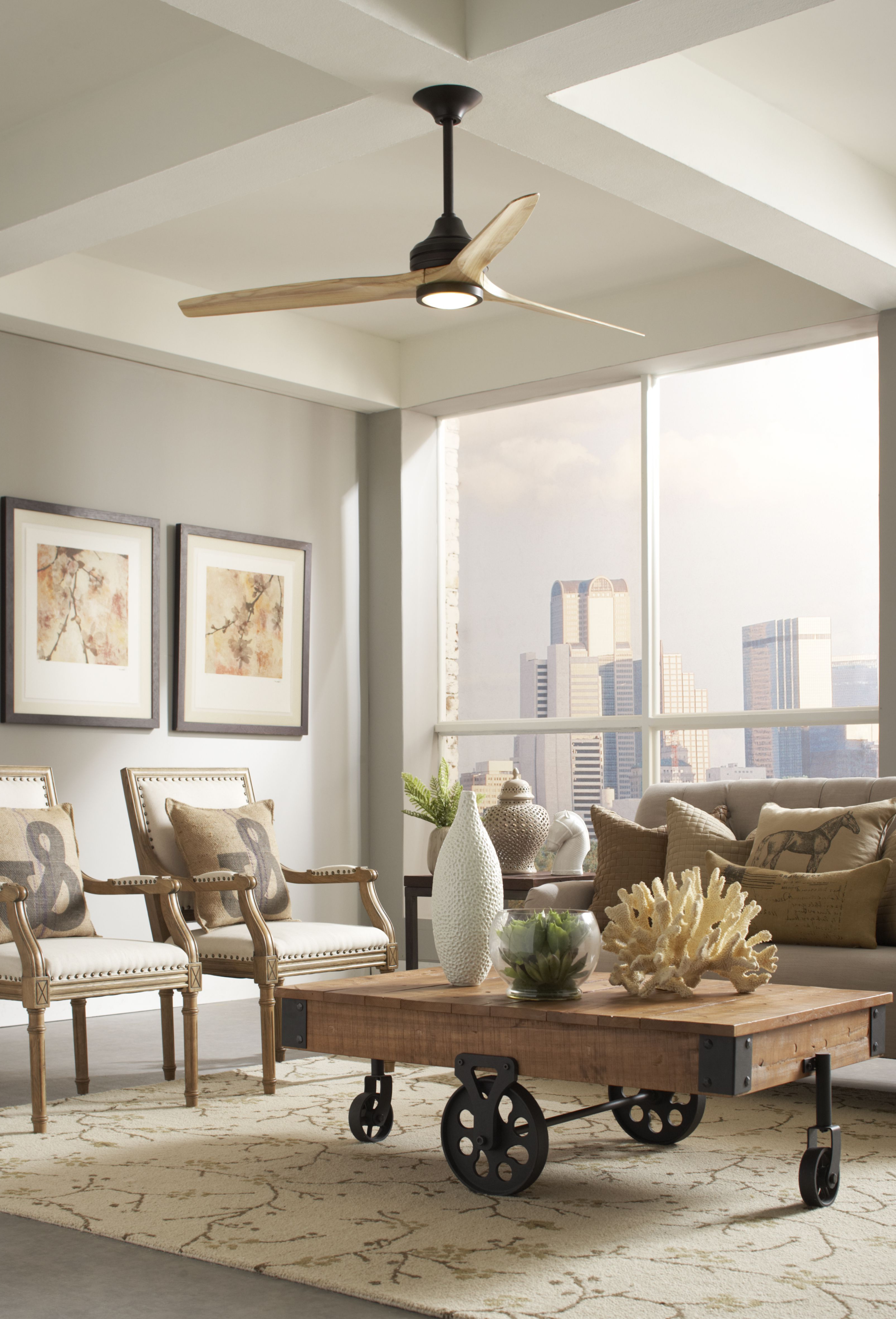 Widely Used Fanimation Fans Spitfire Ceiling Fan (View 19 of 20)