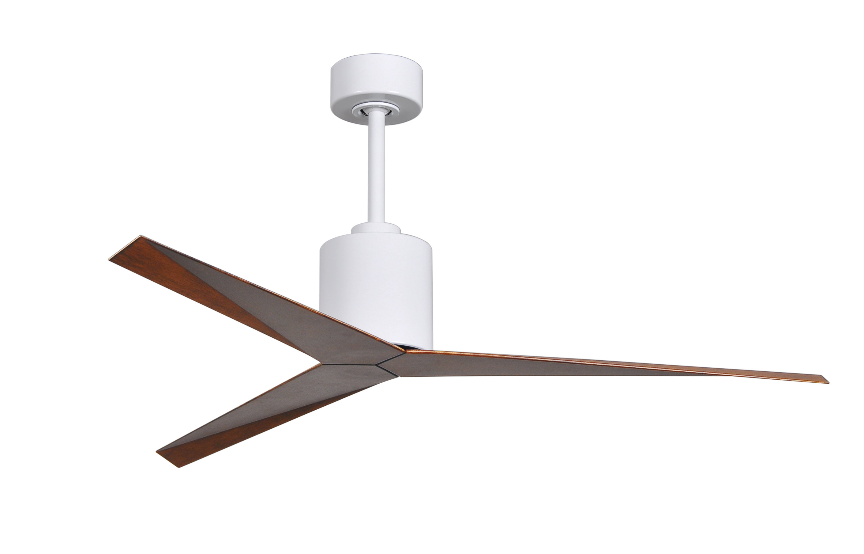 "Widely Used Hedin 3 Blade Hugger Ceiling Fans Within Orren Ellis 56"" Hedin 3 Blade Ceiling Fan With Remote (View 16 of 20)"
