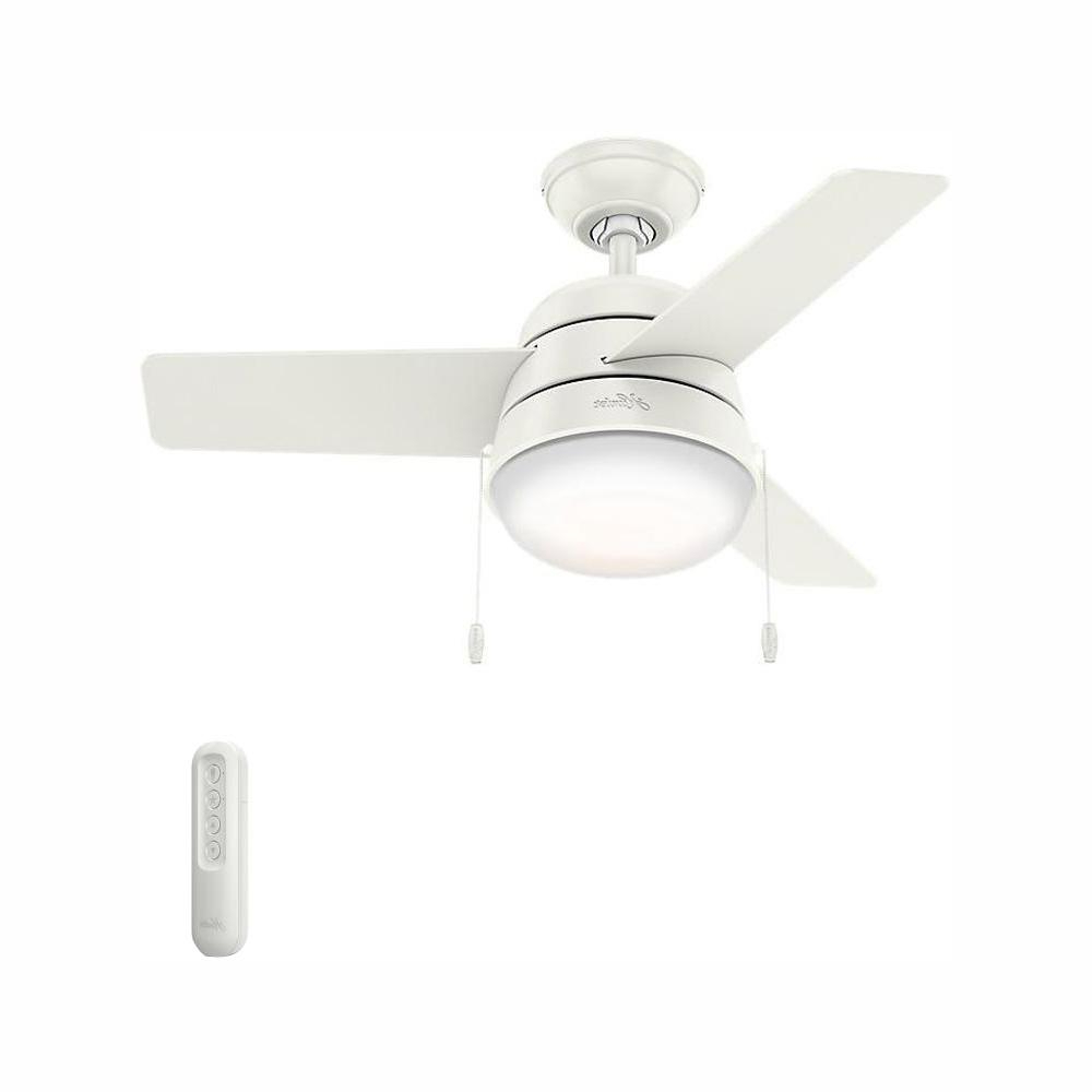 Featured Photo of Aker 3 Blade Led Ceiling Fans