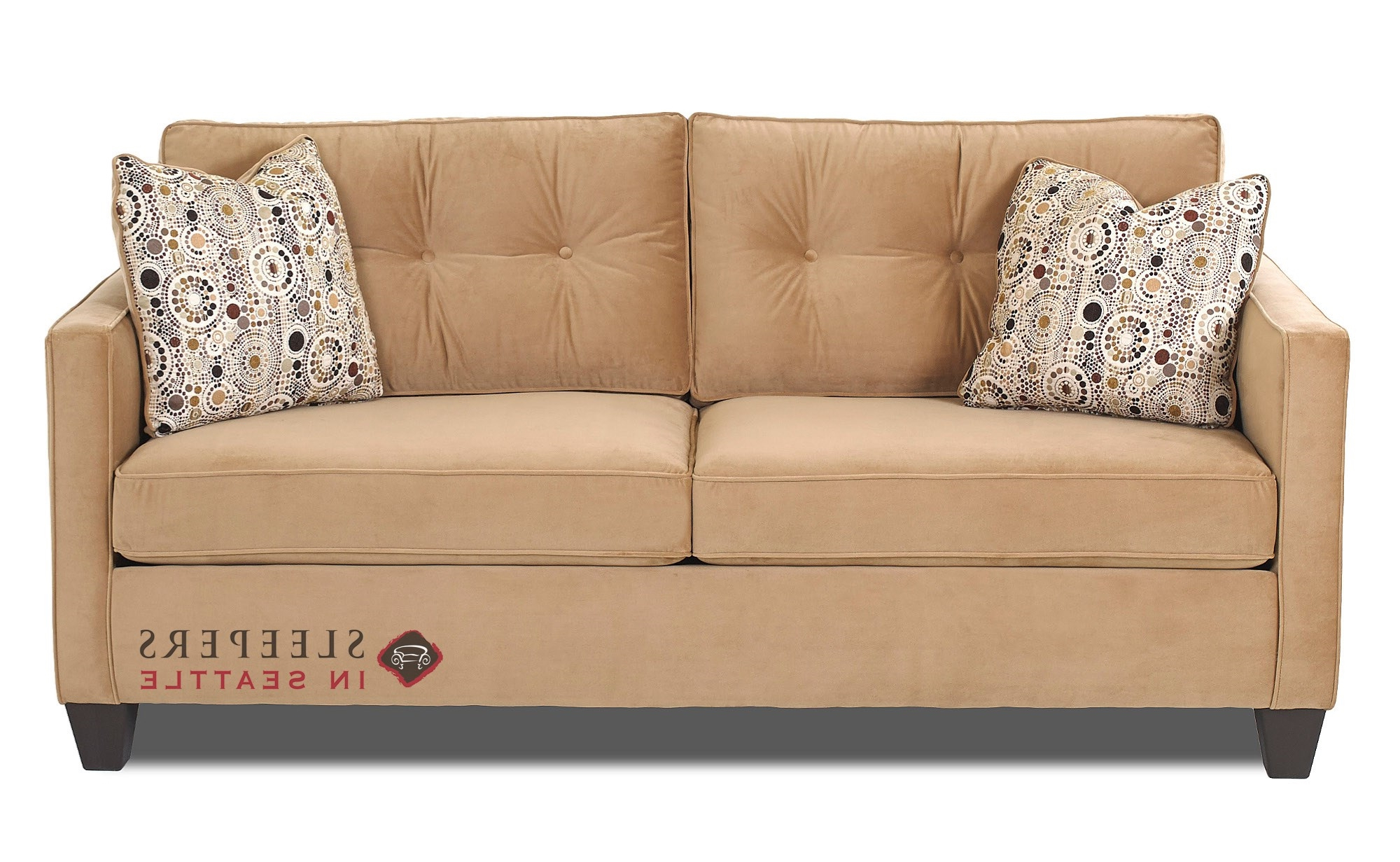 Widely Used Savvy Bristol Queen Sleeper Sofa With Bristol Loveseats With Cushions (View 13 of 20)