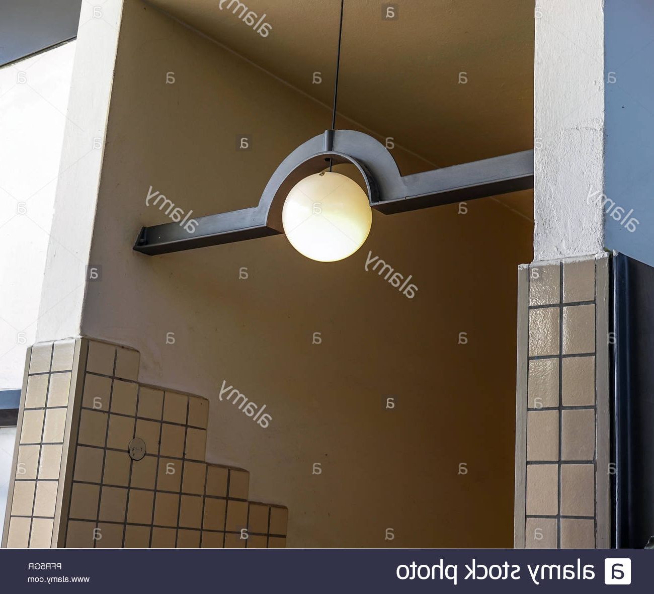 Worn Round Stock Photos & Worn Round Stock Images – Alamy Within Famous Stewardson 4 Blade Ceiling Fans (View 19 of 20)