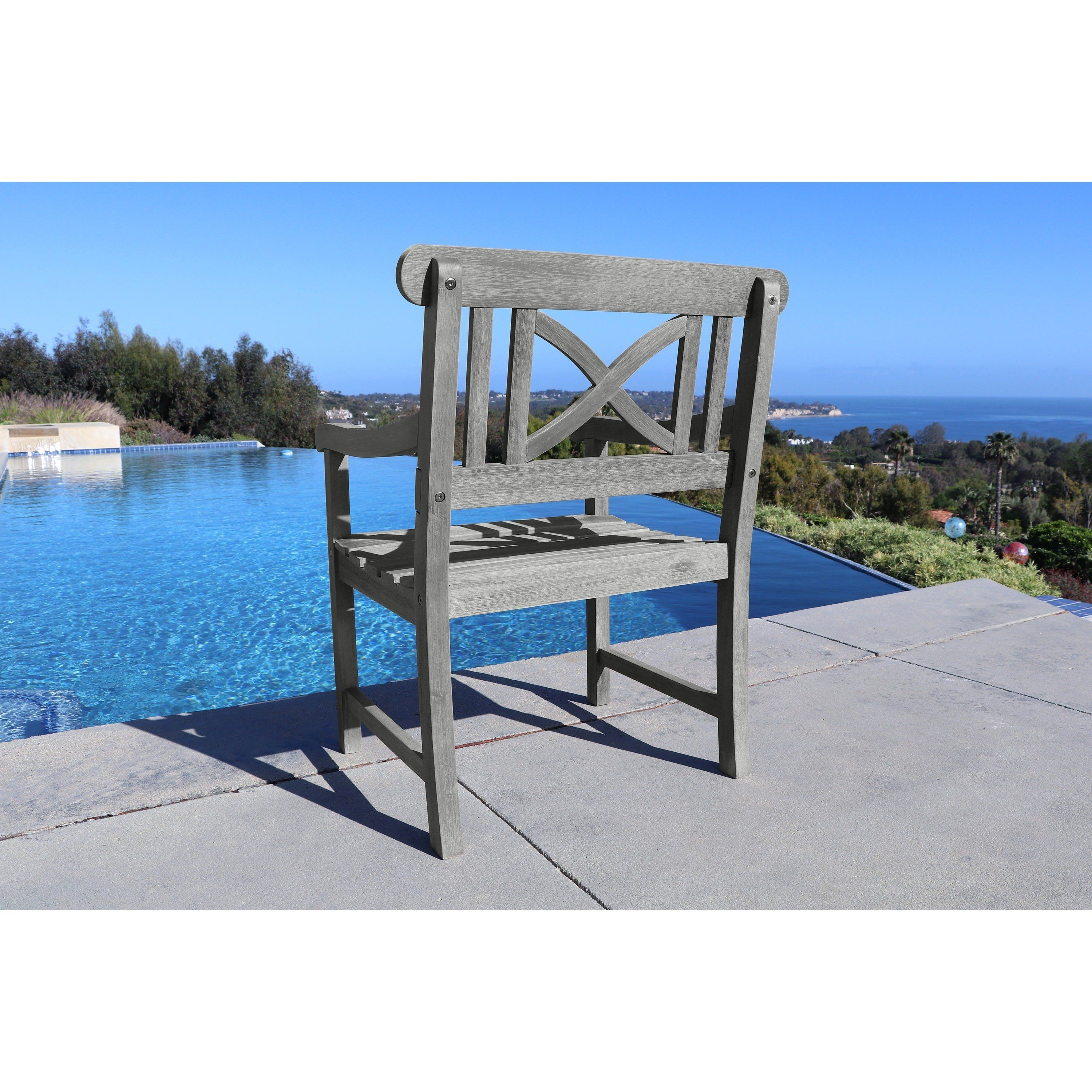 2020 Havenside Home Surfside Weather Resistant Outdoor Hand Pertaining To Havenside Home Surfside Outdoor Lounge Chairs (View 9 of 25)