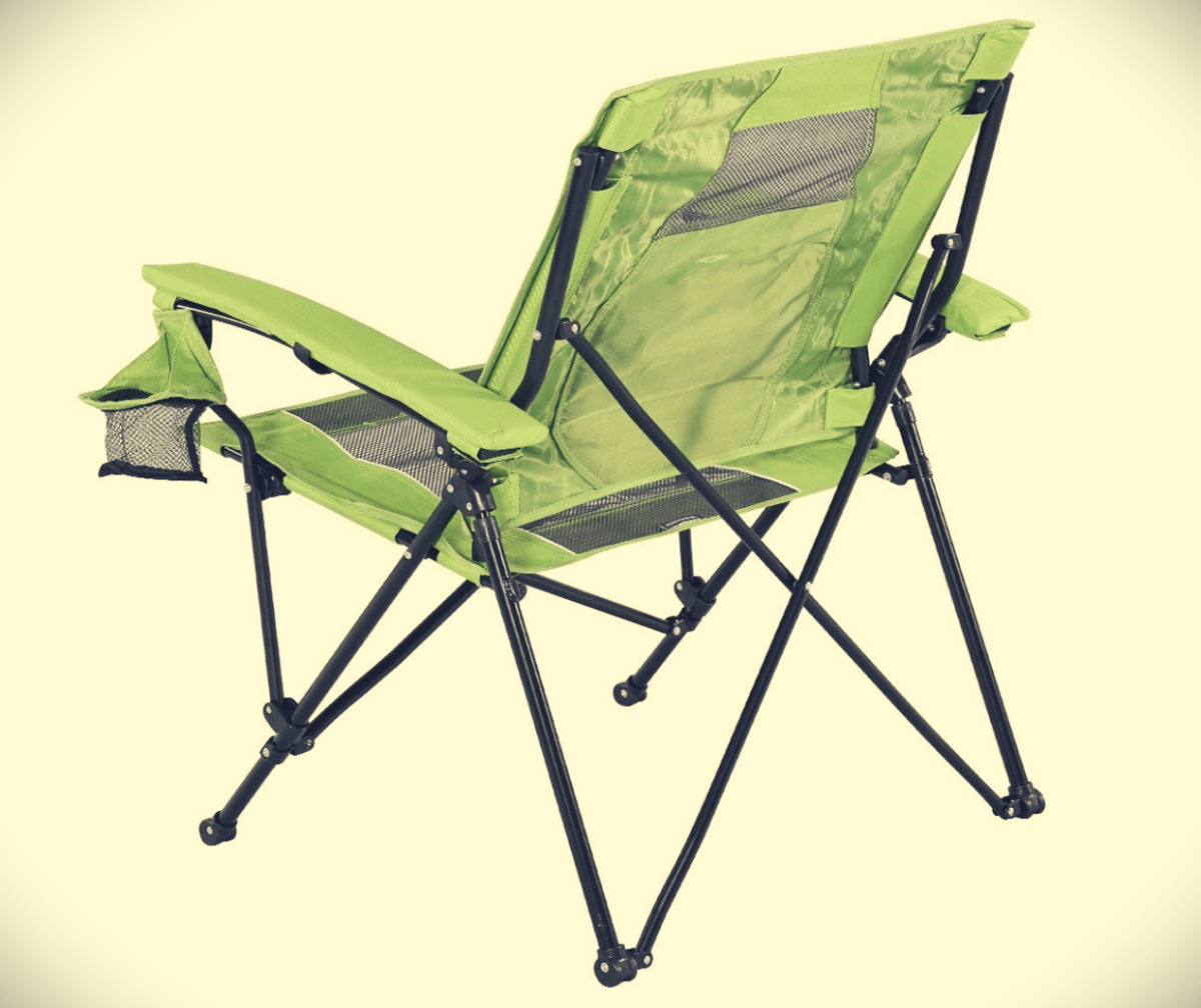 "[%5"" Best Beach Chairs For Elderly [ 2019 Reviews & Guide ] Throughout Well Liked Iron Frame Locking Portable Folding Chairs