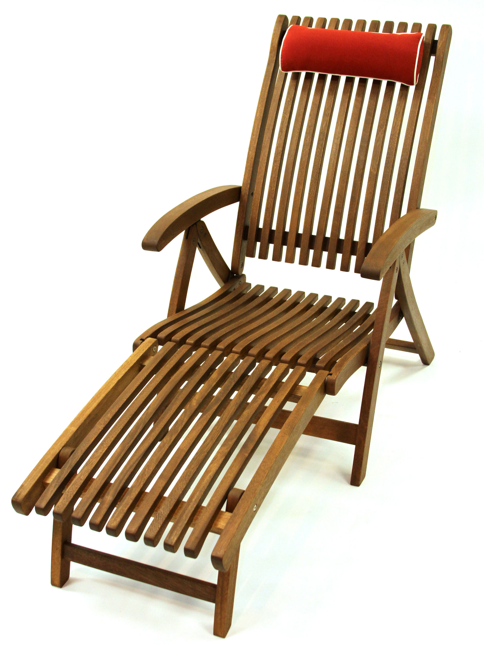 55 Wooden Outdoor Folding Lounge Chairs, Lounger Outdoor Pertaining To Famous Curved Folding Chaise Loungers (View 12 of 25)