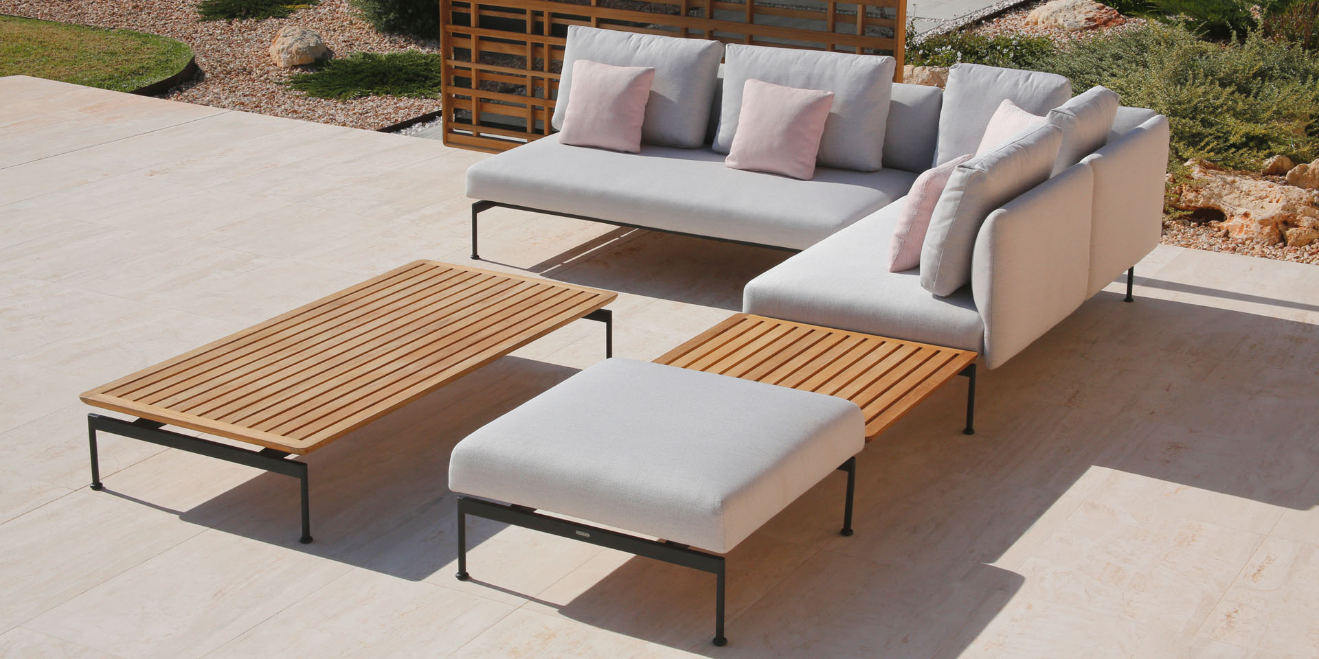 Barlow Tyrie Celebrates 100 Years Of Outdoor Furniture – The Regarding Most Popular Outdoor Living Pomona Loungers (View 2 of 25)