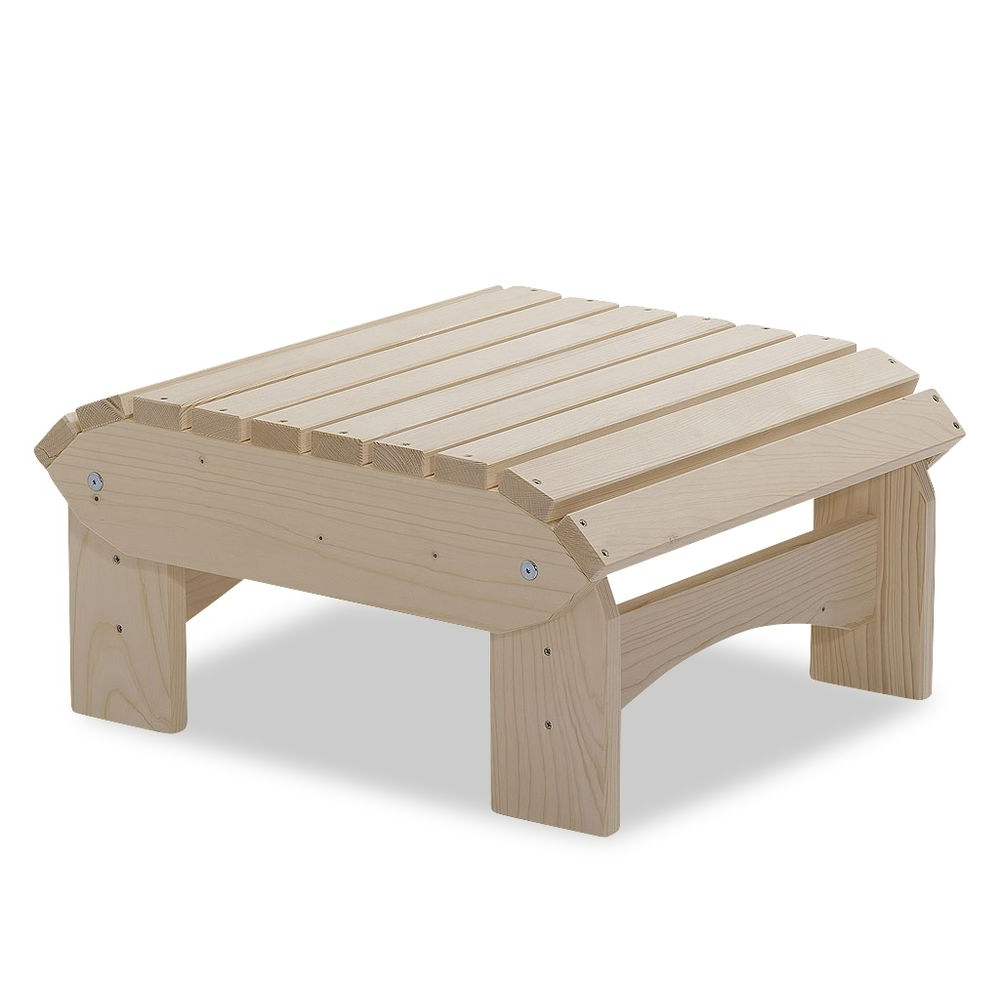 Best And Newest Adirondack Chairs With Footrest For Roland Rudert (View 10 of 25)