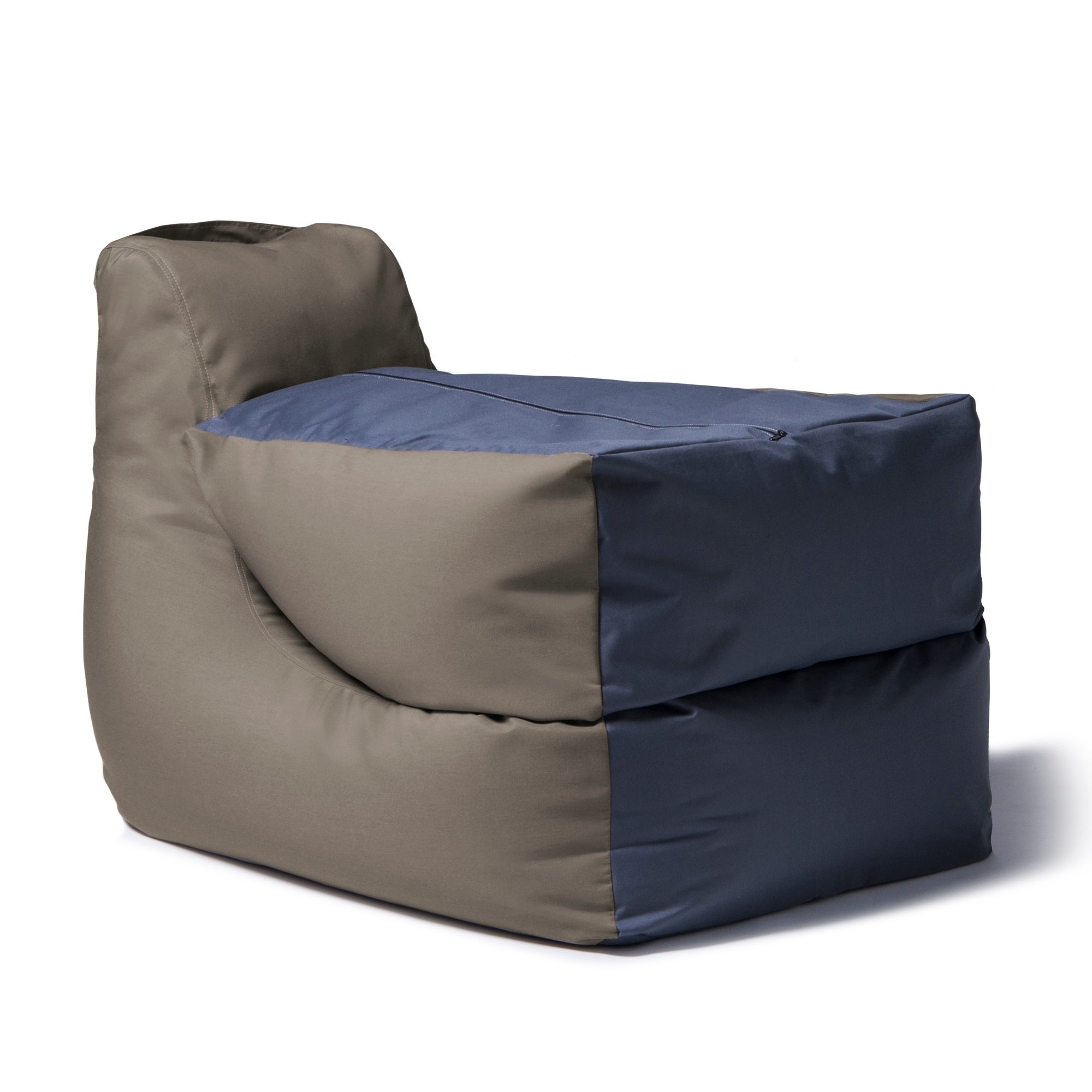 Best And Newest Jaxx Prado Patio Bean Bag Chaise Lounge Intended For Patio Bean Bag Chaise Lounges (View 13 of 25)