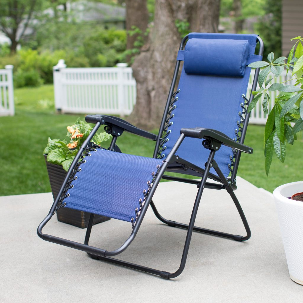 Caravan Canopy Zero Gravity Chairs Pertaining To 2019 Best Zero Gravity Chair – For Outside Use November (View 14 of 25)