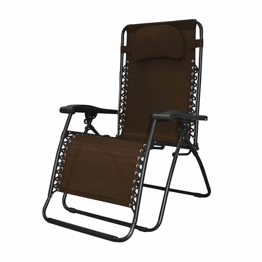 Caravan Canopy Zero Gravity Chairs With Fashionable Top 10 Best Zero Gravity Chairs Review (buyer's Guide, (View 20 of 25)