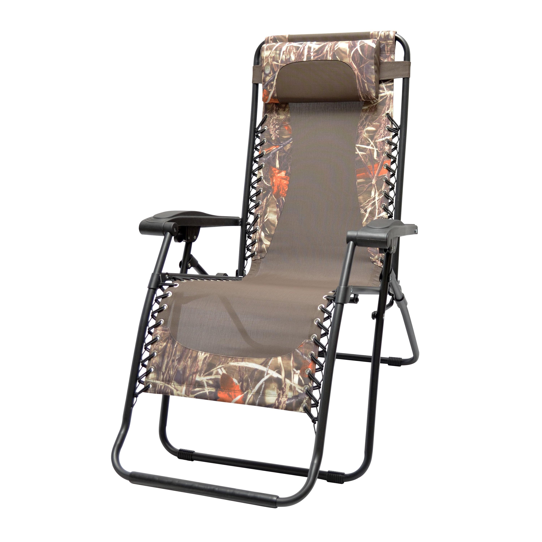 Caravan Sports Infinity Zero Camouflage Zero Gravity Chair Within Most Recently Released Caravan Sportsbeige Zero Gravity Chairs (View 4 of 25)