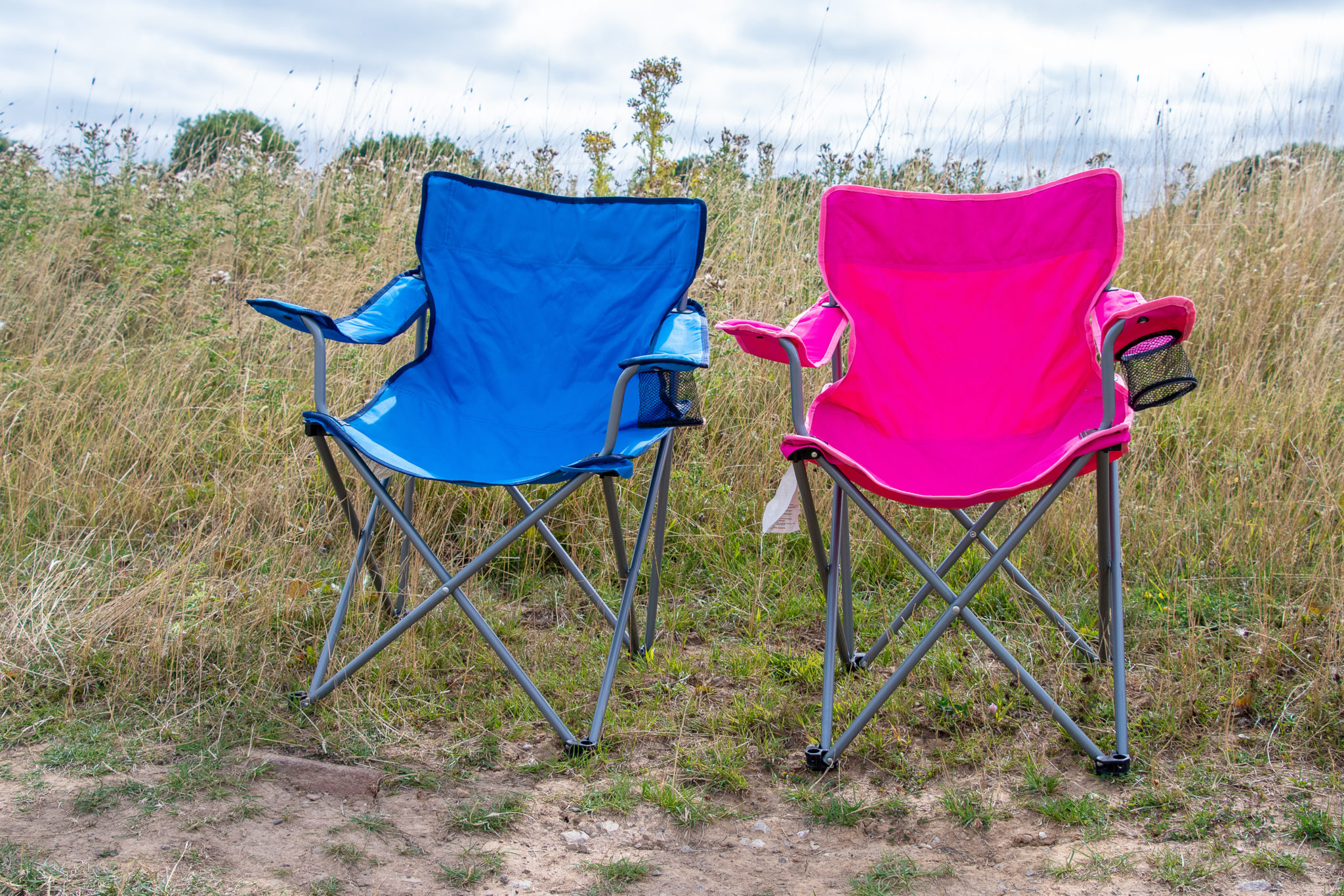 Caravan Sportsbeige Zero Gravity Chairs Inside Preferred Best Camping Chair For Bad Back (review & Buying Guide) (View 17 of 25)