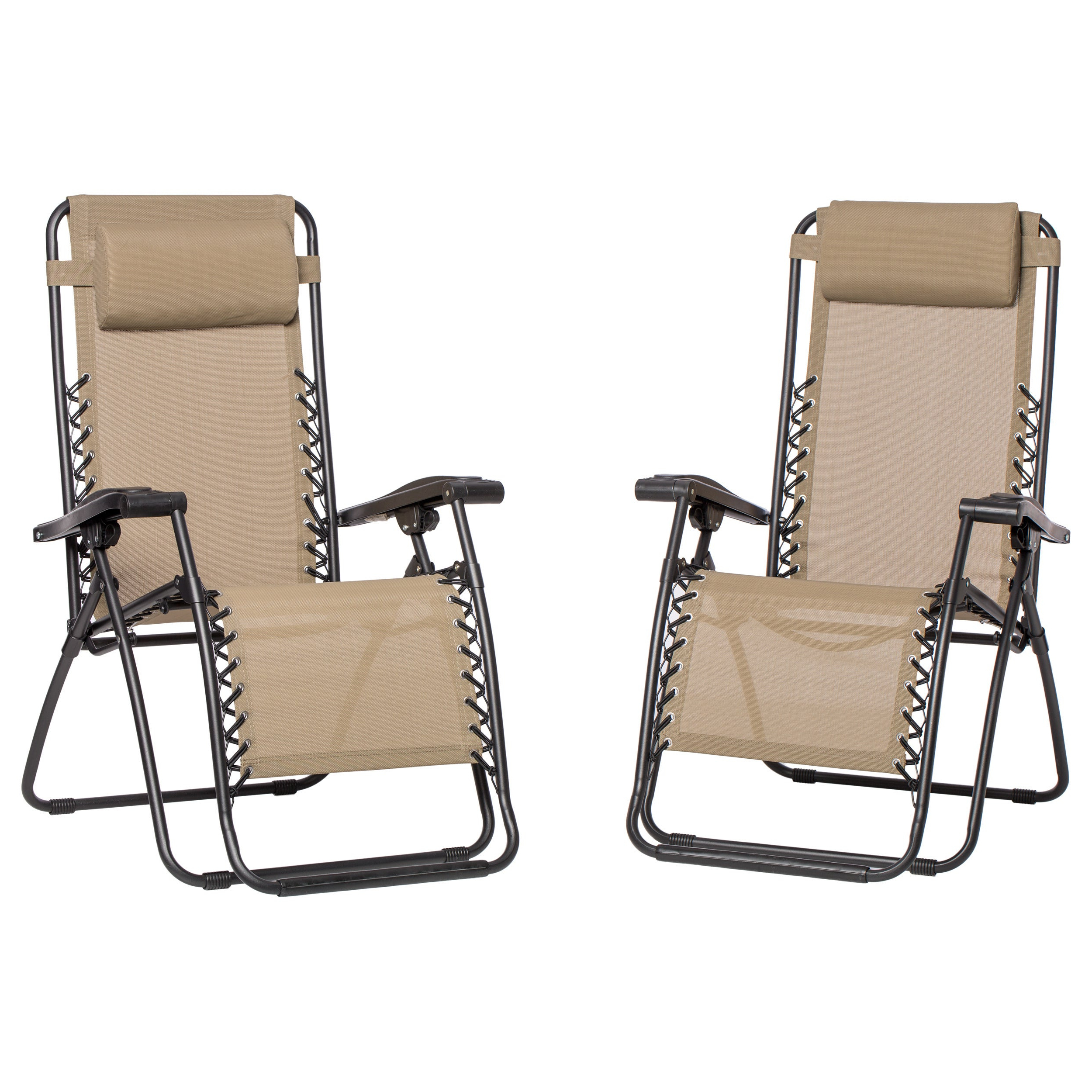 Featured Photo of Caravan Sportsbeige Zero-gravity Chairs