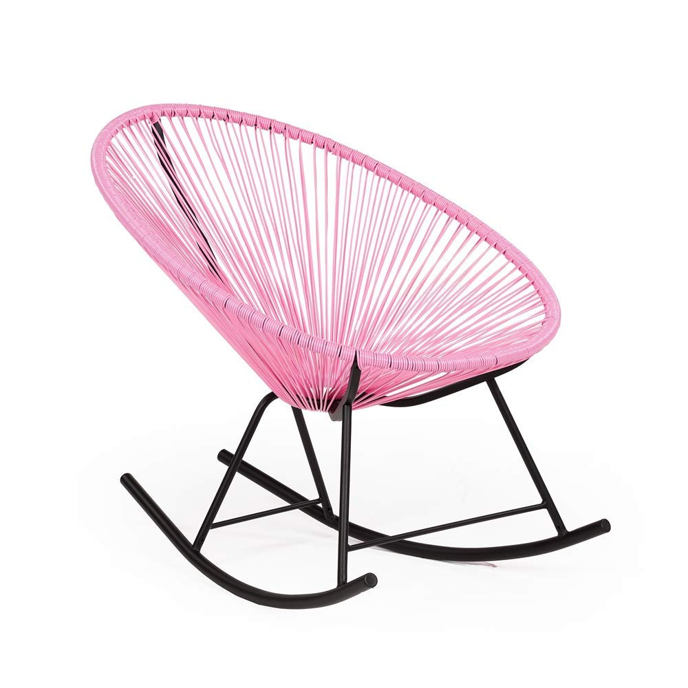 Cheap Outdoor Acapulco Chair, Find Outdoor Acapulco Chair Regarding Most Up To Date Handmade Acapulco Papasan Rocking Chairs (View 11 of 25)