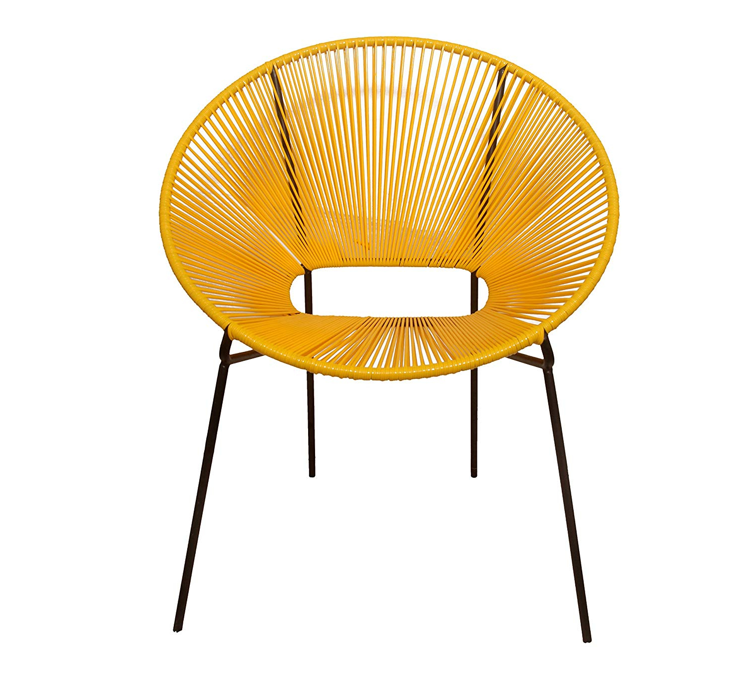 Cheap Yellow Acapulco Chair, Find Yellow Acapulco Chair With Regard To Favorite Handmade Acapulco Woven Indoor Outdoor Lounge Chairs (View 24 of 25)