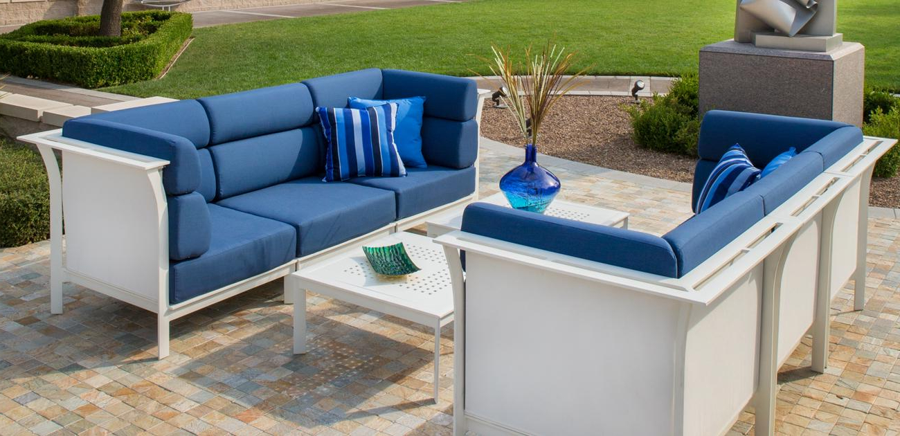 Commercial Outdoor In Most Up To Date Extra Wide Outdoor Lounge Chairs (View 20 of 25)