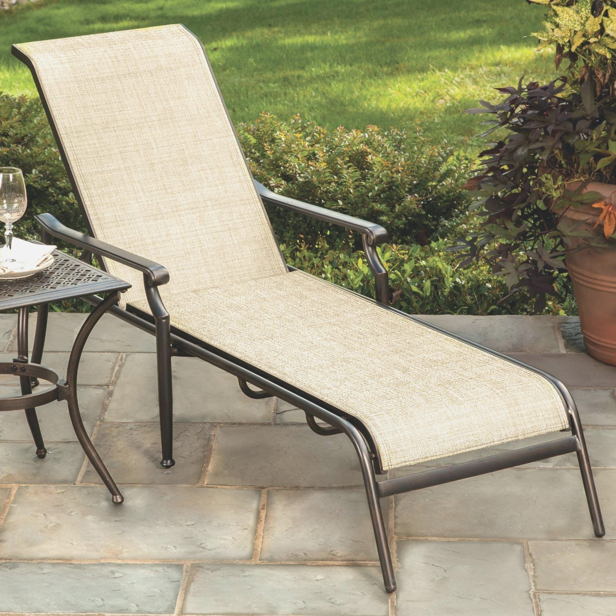 Cosco Outdoor Aluminum Chaise Lounge Chairs With Fashionable Pool Lounge Chairs Costco – Costco Poolside Lounge Chairs (View 20 of 25)