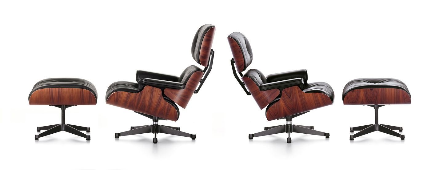 Eames Lounge Chair (Gallery 21 of 25)