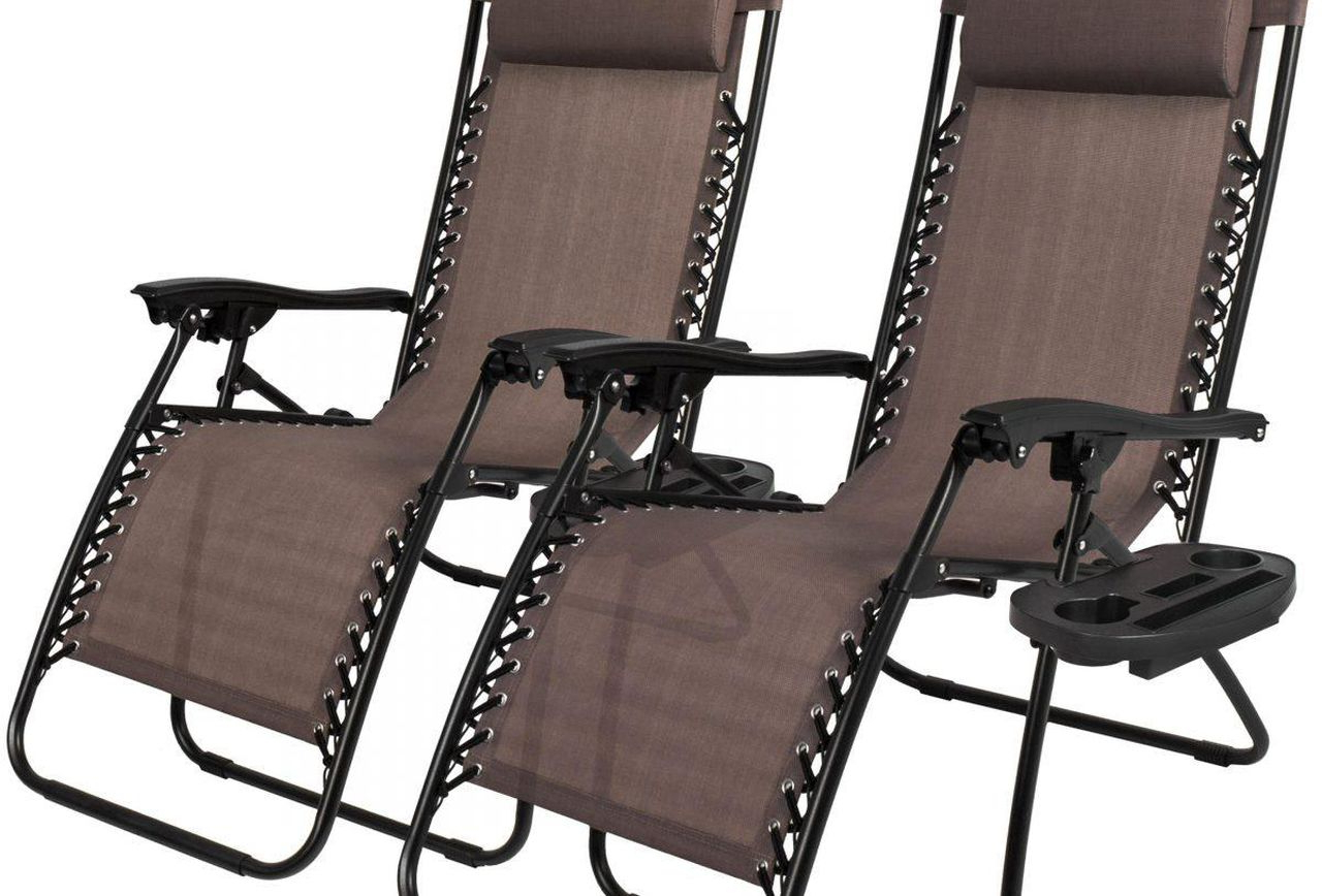 Extra Wide Recliner Lounge Chairs Regarding Newest The 6 Best Zero Gravity Chairs (View 11 of 25)