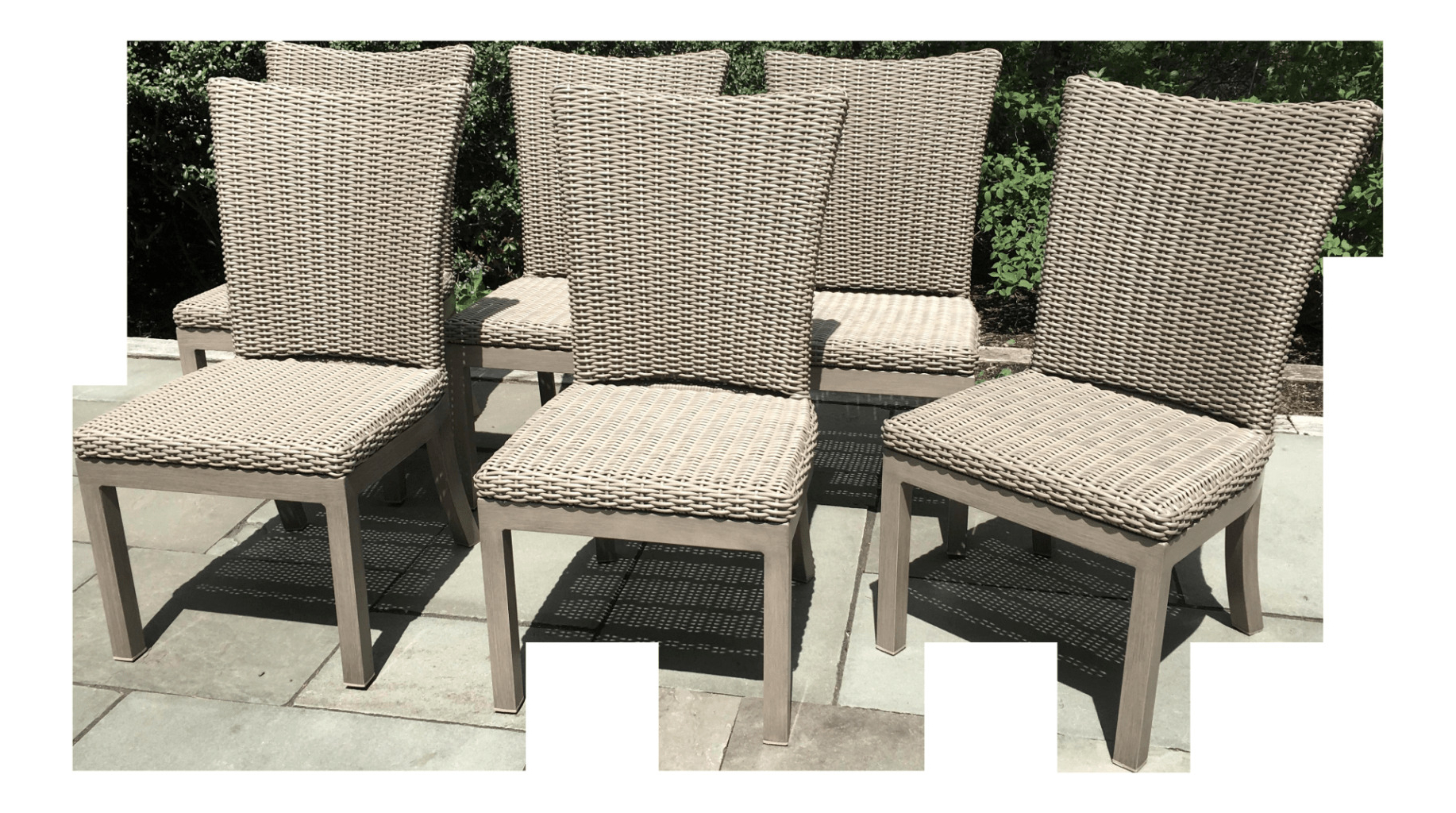 Famous All Weather Wicker Chairs – Eamo (View 14 of 25)