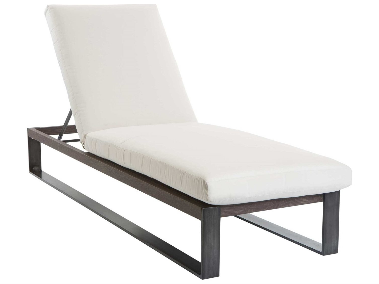 Famous Outdoor Aluminum Adjustable Chaise Lounges With Ebel Lucca Aluminum Adjustable Chaise Lounge With Wheels (View 4 of 25)