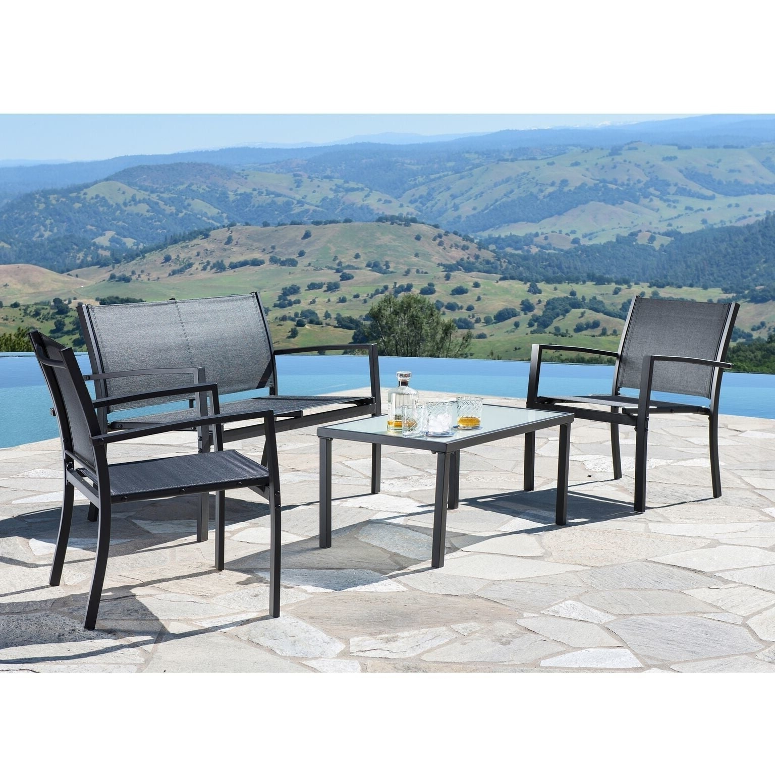 Famous Salton Outdoor Aluminum Chaise Lounges With 4Th Of July Outdoor Furniture Sale 2019 – Bestproductlists (View 5 of 25)