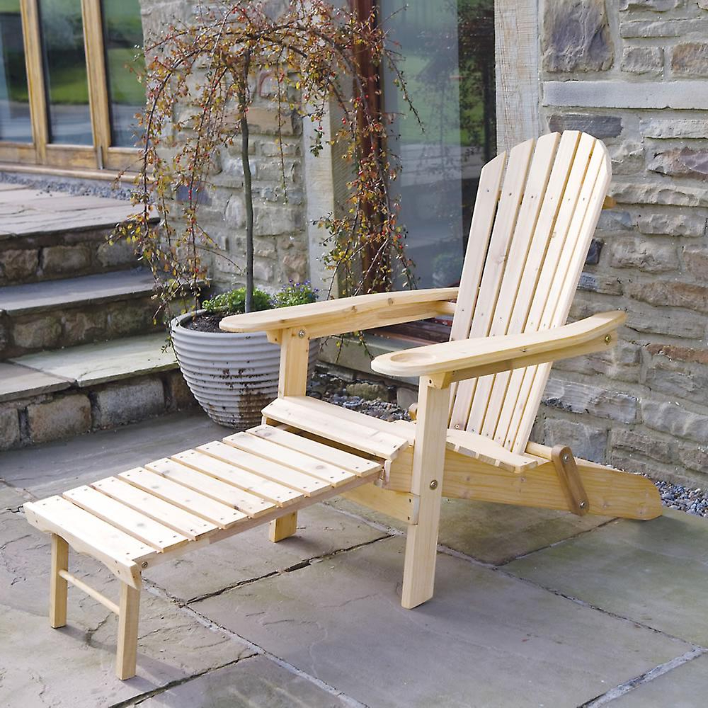 Garden & Patio Outdoor Adirondack Design Chairs, Rocking Chair And Sun  Loungers For Favorite Outdoor Rocking Loungers (View 9 of 25)