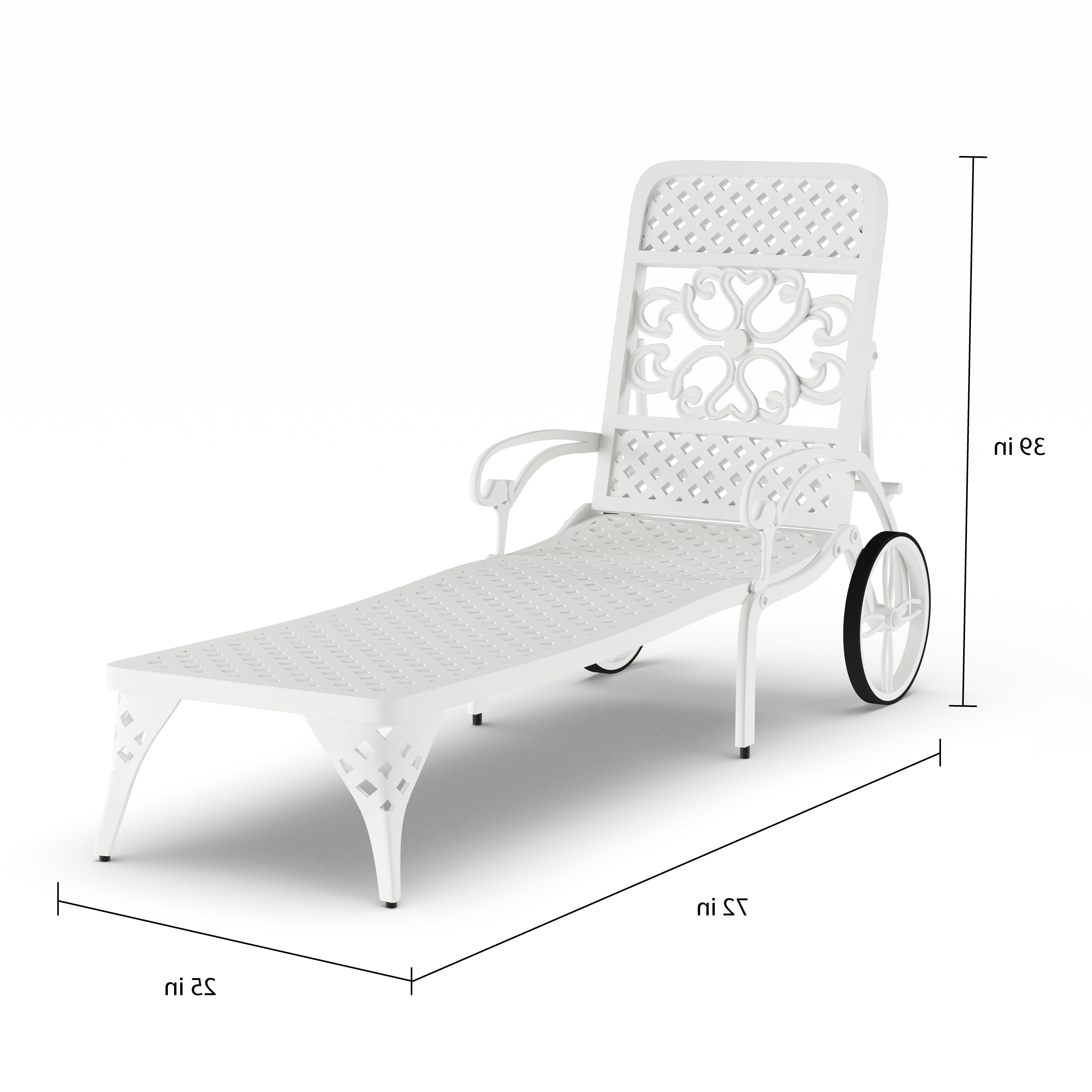 Havenside Home Fenwick Chaise Lounge Chairs (set Of 2) Pertaining To Newest Havenside Home Fenwick Chaise Lounge Chairs (View 8 of 25)