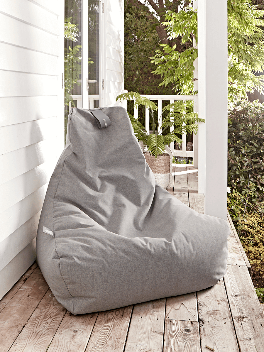 Home & Conservatory Ideas In Most Current Indoor/outdoor Patio Bean Bag Chairs (View 4 of 25)