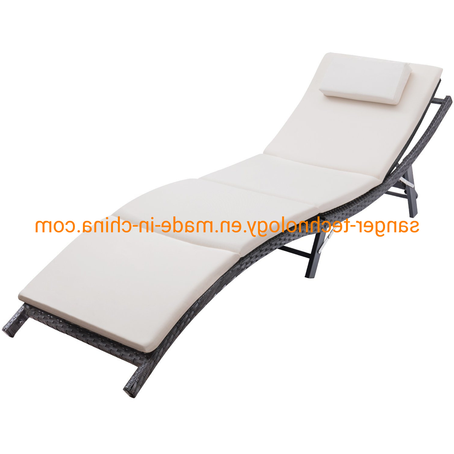 [%[hot Item] Outdoor Patio Chaise Lounge With Cushion Modern Adjustable Pool  Lounge Furniture All Weather Pe Wicker Rattan Backrest Patio Lounger For Pertaining To Current Outdoor Adjustable Rattan Wicker Chaise Pool Chairs With Cushions|outdoor Adjustable Rattan Wicker Chaise Pool Chairs With Cushions Throughout Most Recent [hot Item] Outdoor Patio Chaise Lounge With Cushion Modern Adjustable Pool  Lounge Furniture All Weather Pe Wicker Rattan Backrest Patio Lounger For|best And Newest Outdoor Adjustable Rattan Wicker Chaise Pool Chairs With Cushions Intended For [hot Item] Outdoor Patio Chaise Lounge With Cushion Modern Adjustable Pool  Lounge Furniture All Weather Pe Wicker Rattan Backrest Patio Lounger For|recent [hot Item] Outdoor Patio Chaise Lounge With Cushion Modern Adjustable Pool  Lounge Furniture All Weather Pe Wicker Rattan Backrest Patio Lounger For For Outdoor Adjustable Rattan Wicker Chaise Pool Chairs With Cushions%] (View 13 of 25)