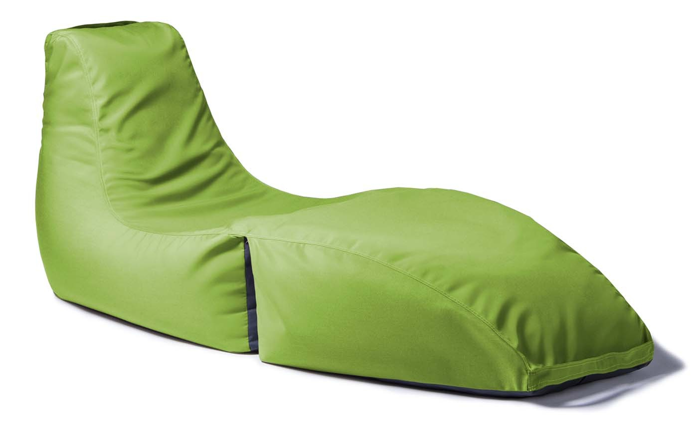 Jaxx Twist Outdoor Bean Bag Chair (View 15 of 25)