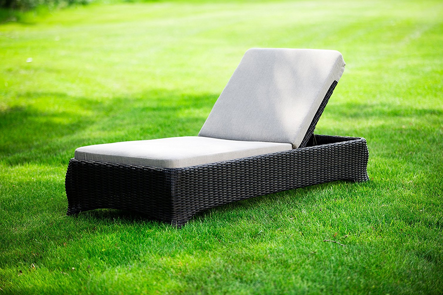 Kauai Outdoor Wicker Chaise Lounges Pertaining To 2020 Cheap Vintage Wicker Chaise Lounge, Find Vintage Wicker (View 9 of 25)