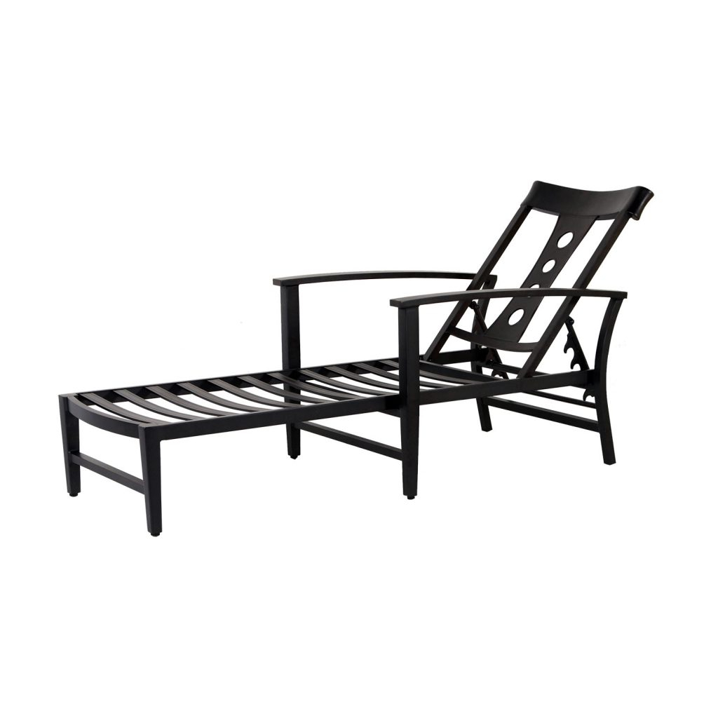 Latest Jamaica Single Chaise Lounger – Jmcl (Gallery 21 of 25)