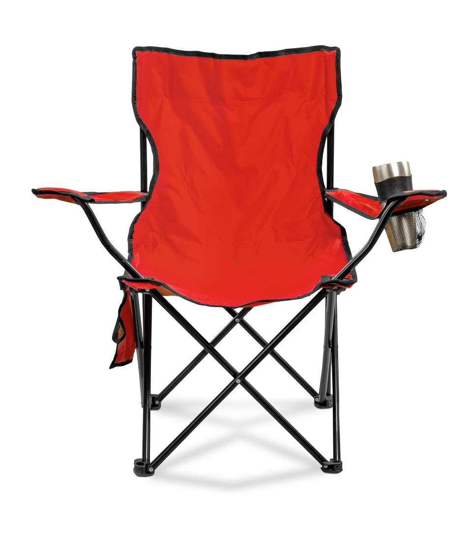 Mesh Fabric With Steel Frame Chairs With Canopy And Tray Inside Most Recently Released The Best Outdoor Folding Chairs Reviews: Only 15 Out Of (View 20 of 25)