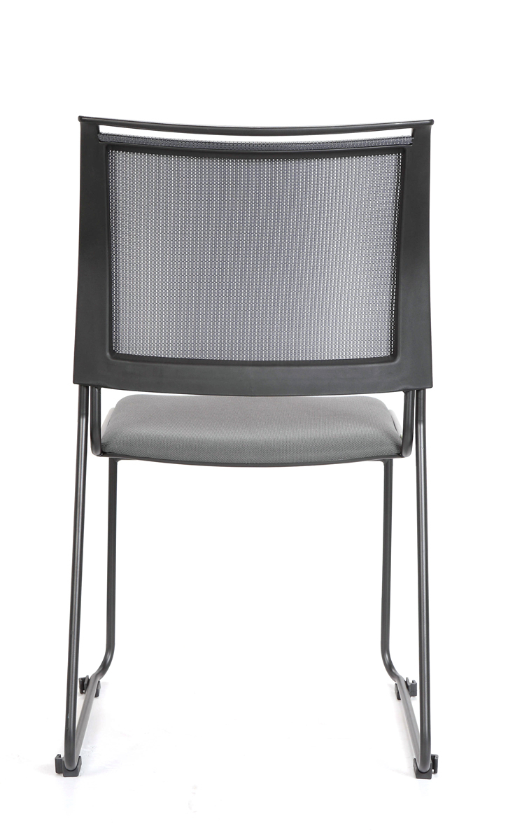 Mesh Fabric With Steel Frame Chairs With Canopy And Tray Intended For Fashionable Officepro – Bürostühle – Dacada – Chair In Mesh (View 17 of 25)