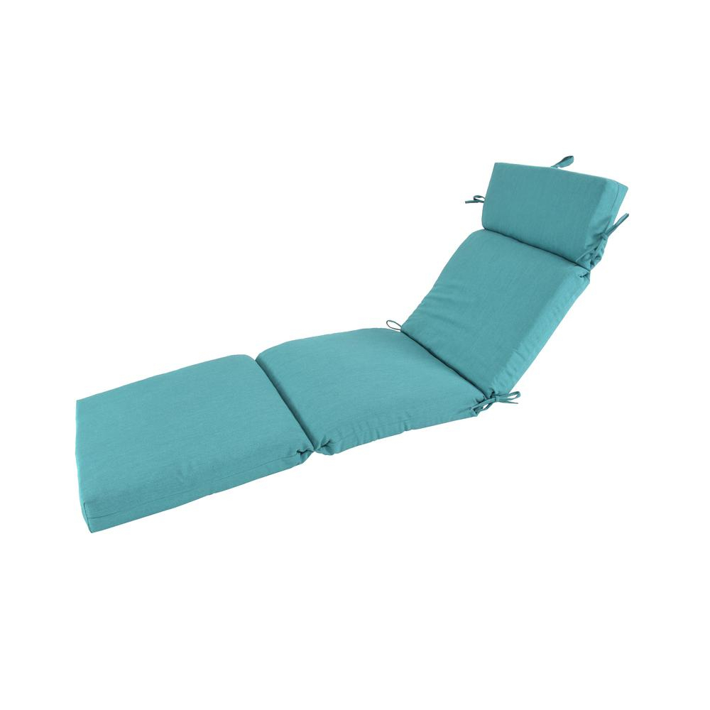 Most Current Astella Pacifica Premium Surf Patio Chaise Cushion With Regard To Outdoor Living Pacifica Piece Lounge Sets (View 16 of 25)
