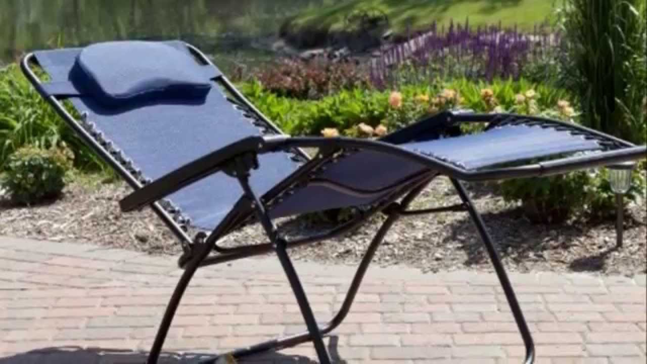 Most Current Caravan Canopy Zero Gravity Chairs With Regard To Review – Caravan Sports Infinity Zero Gravity Chair (View 21 of 25)