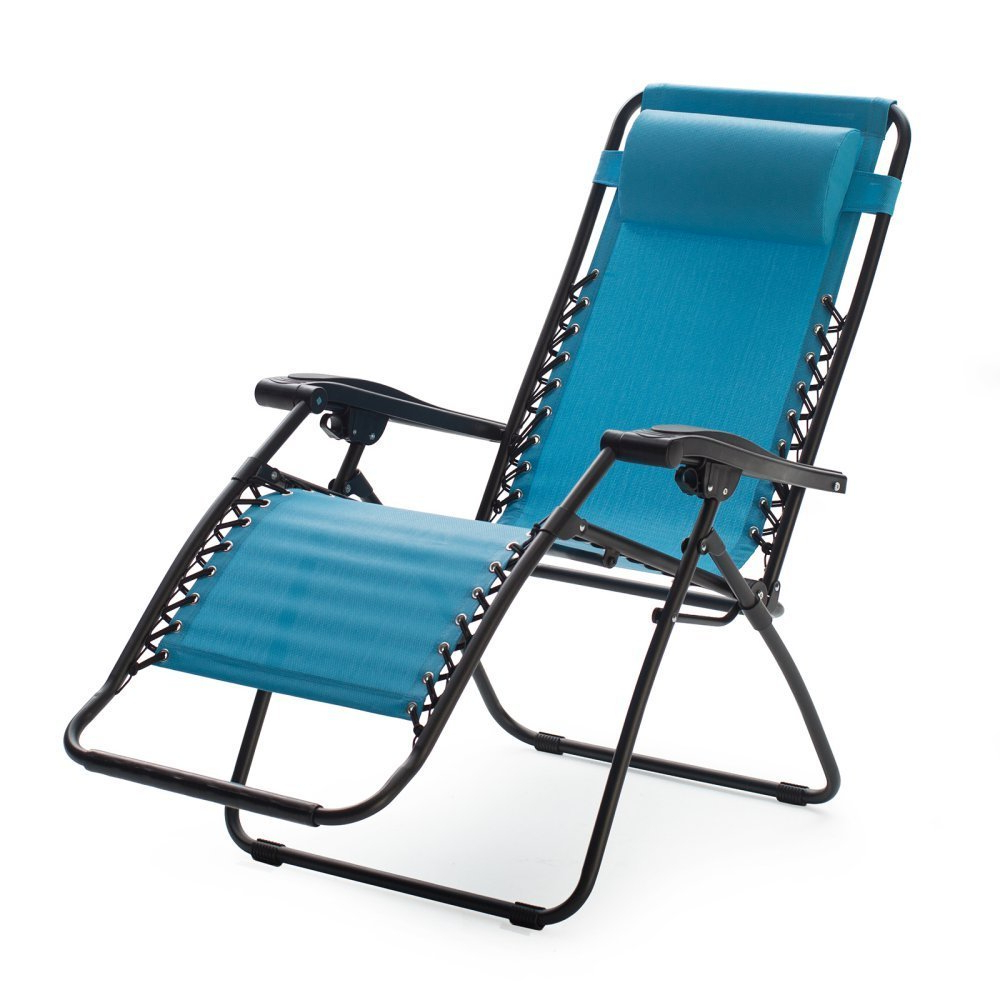 Most Current Caravan Sports Zero Gravity Chair Reviews Updated 2019 For Caravan Canopy Zero Gravity Chairs (View 10 of 25)