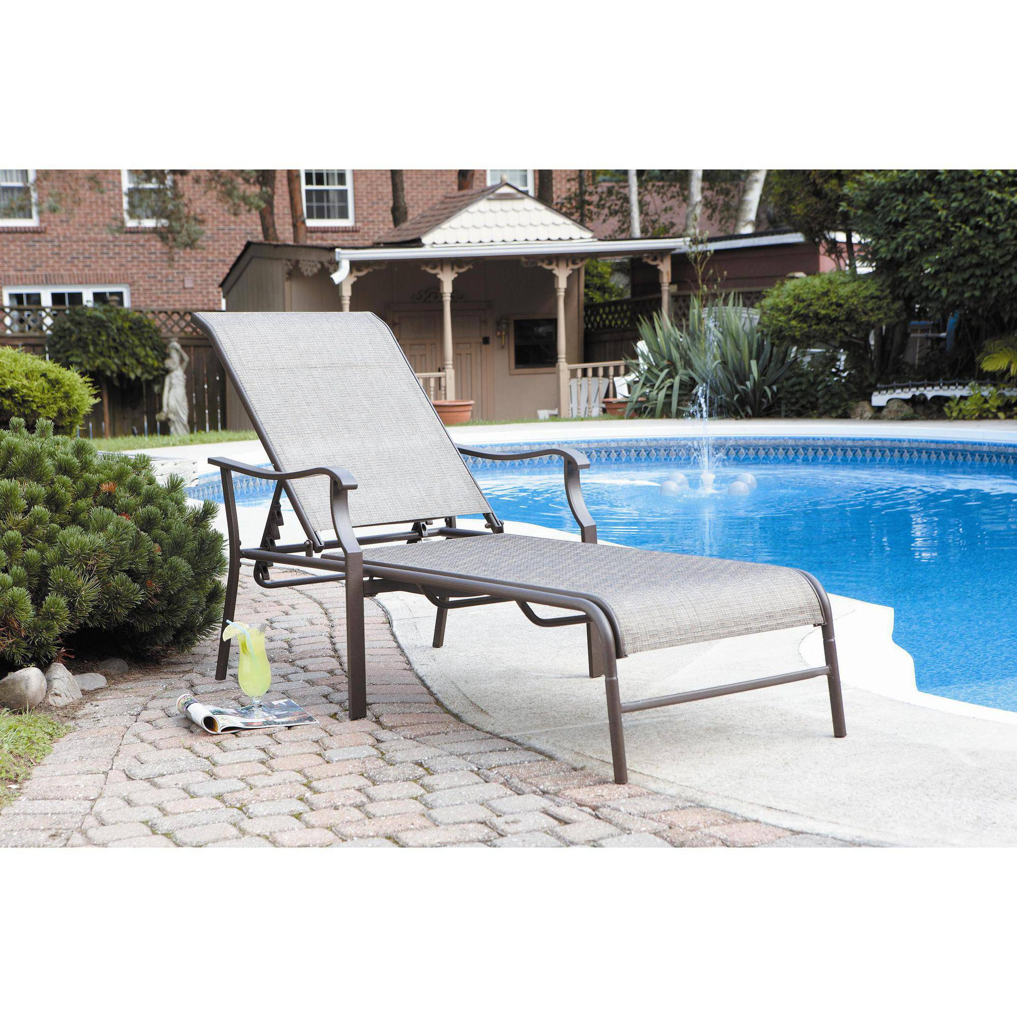 Most Current Chair ~ Jibe Outdoor Lounge Chairs Blu Dot Chair Modern Throughout Outdoor Living Pomona Loungers (View 7 of 25)