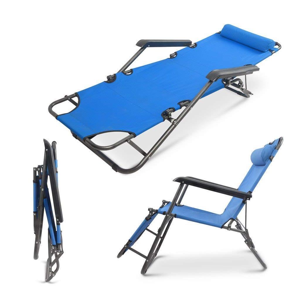 Most Current Cheap Folding Reclining Lawn Chair, Find Folding Reclining For Portable Extendable Folding Reclining Chairs (View 4 of 25)