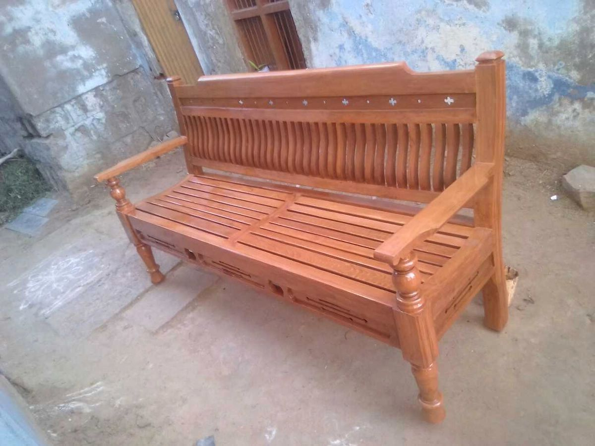 Most Current Great Concept Teak Wood Bench – Adaziaire (View 25 of 25)