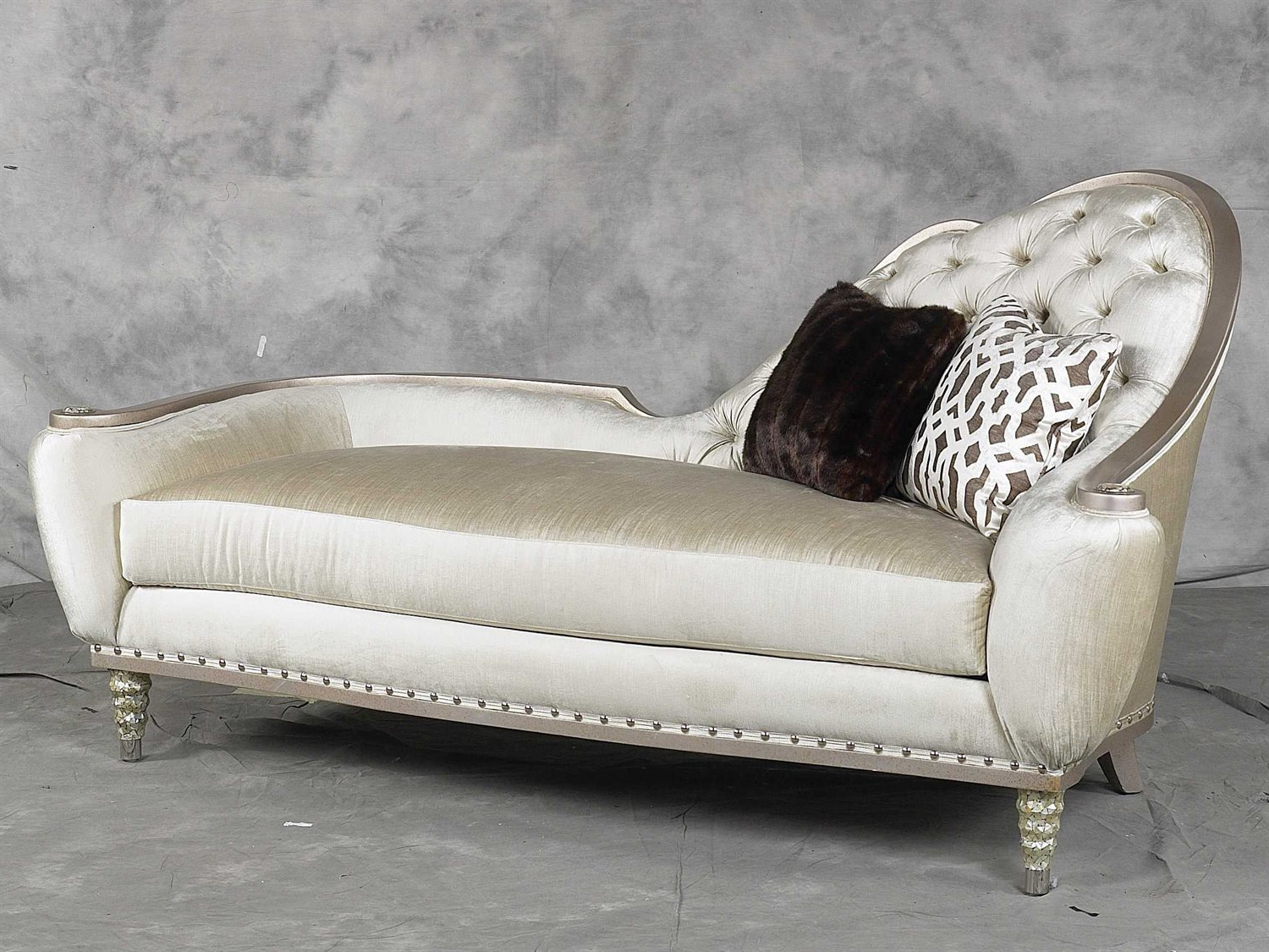 Featured Photo of Pearl Chaise Lounges