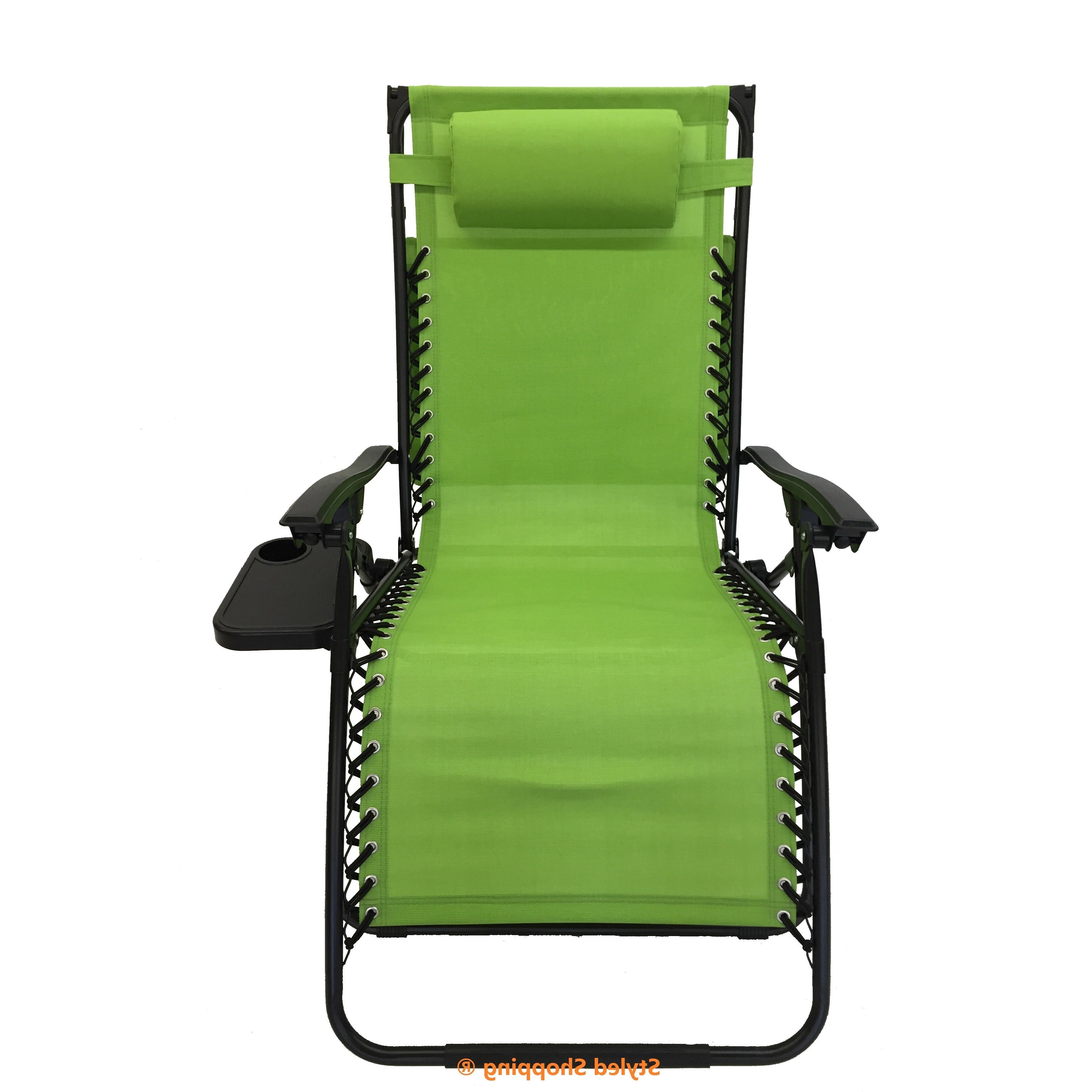 Most Popular Oversized Extra Large Chairs With Canopy And Tray Inside Mesh Fabric With Steel Frame Zero Gravity Chair With Canopy And Tray (View 13 of 25)