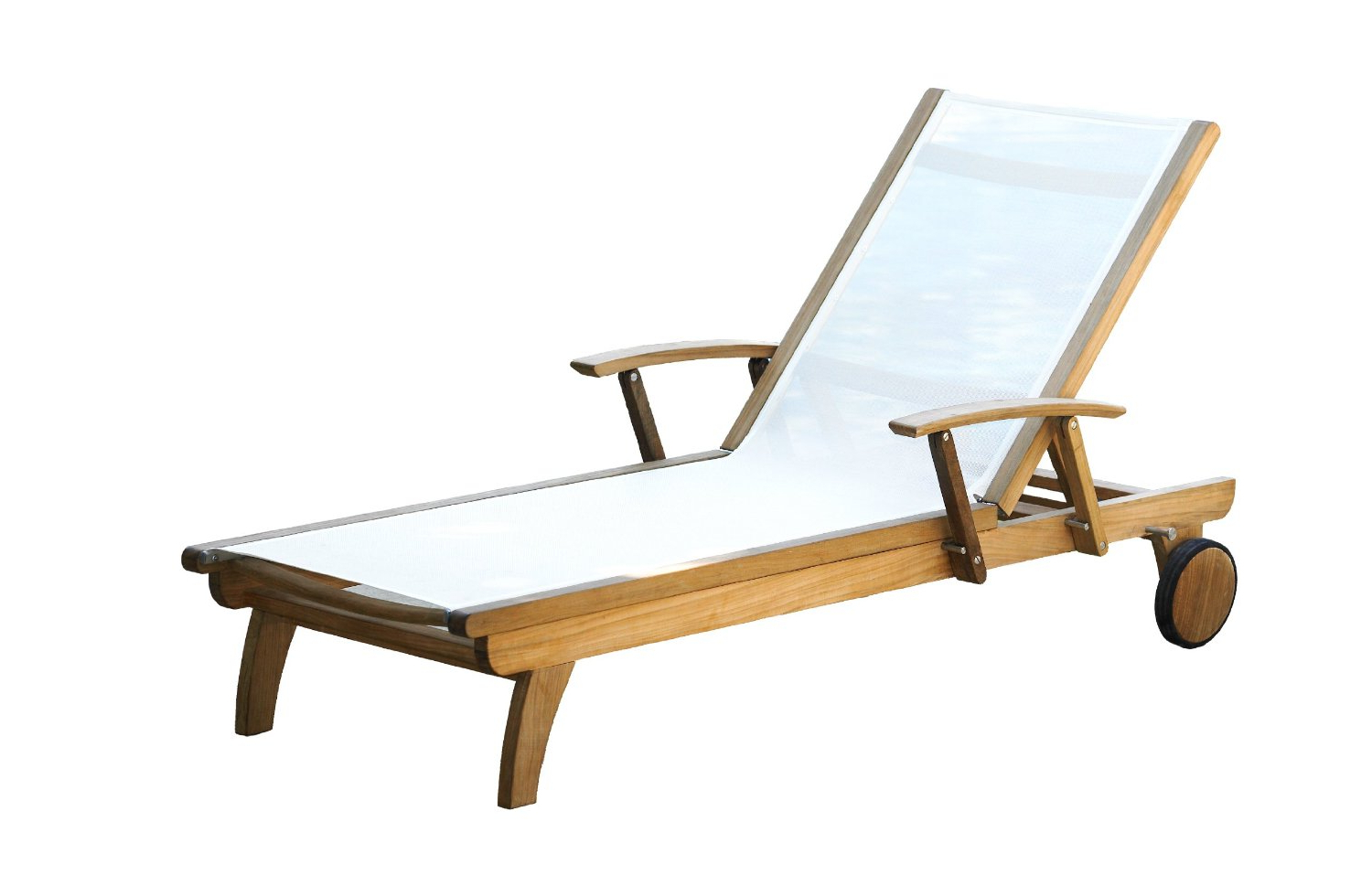 Most Up To Date Best Teak Lounge Chairs – 2019 Buying Guide – Teak Patio With Regard To Teak Chaise Loungers (Gallery 17 of 25)