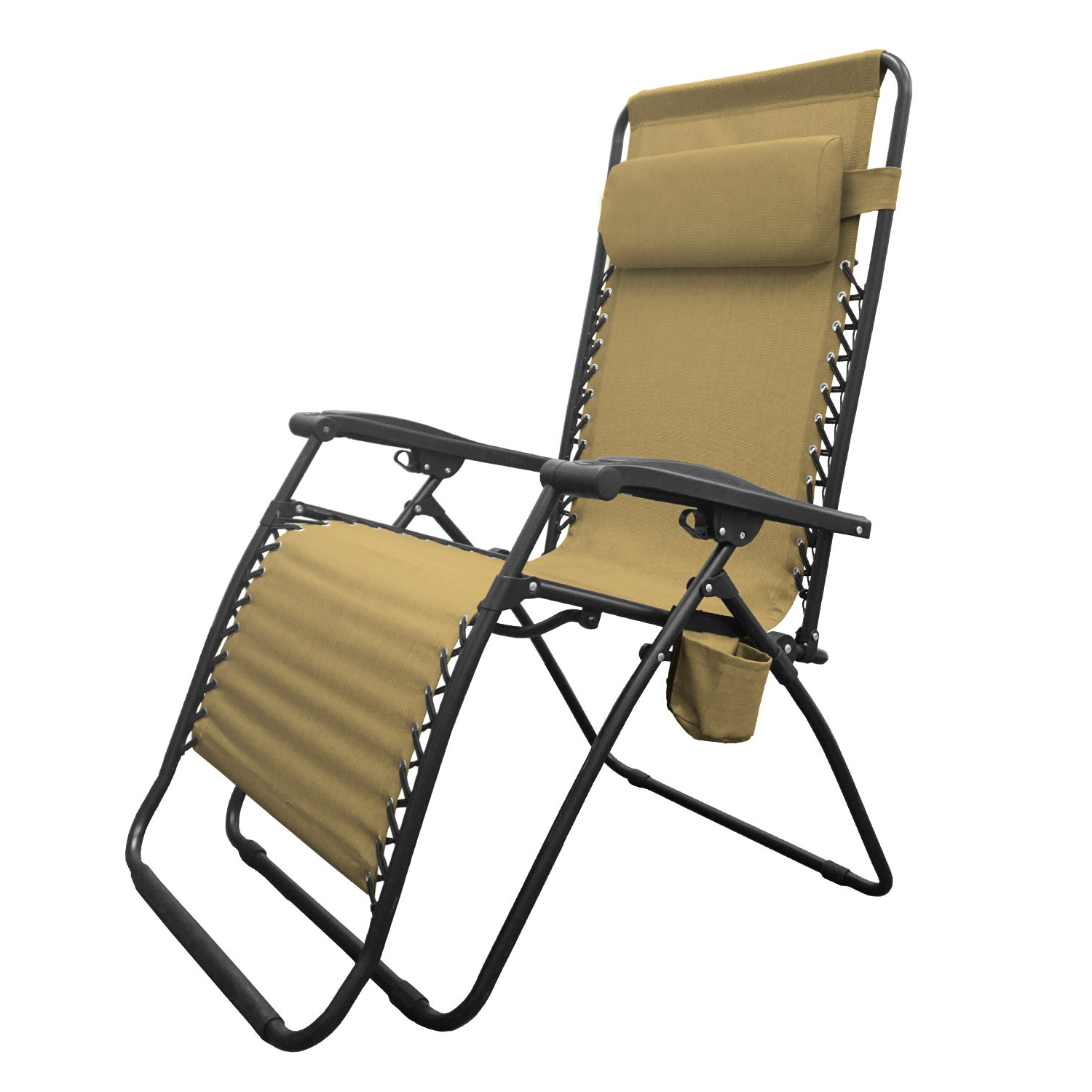Most Up To Date Infinity Big Boy Zero Gravity Chair Inside Caravan Sportsbeige Zero Gravity Chairs (View 11 of 25)