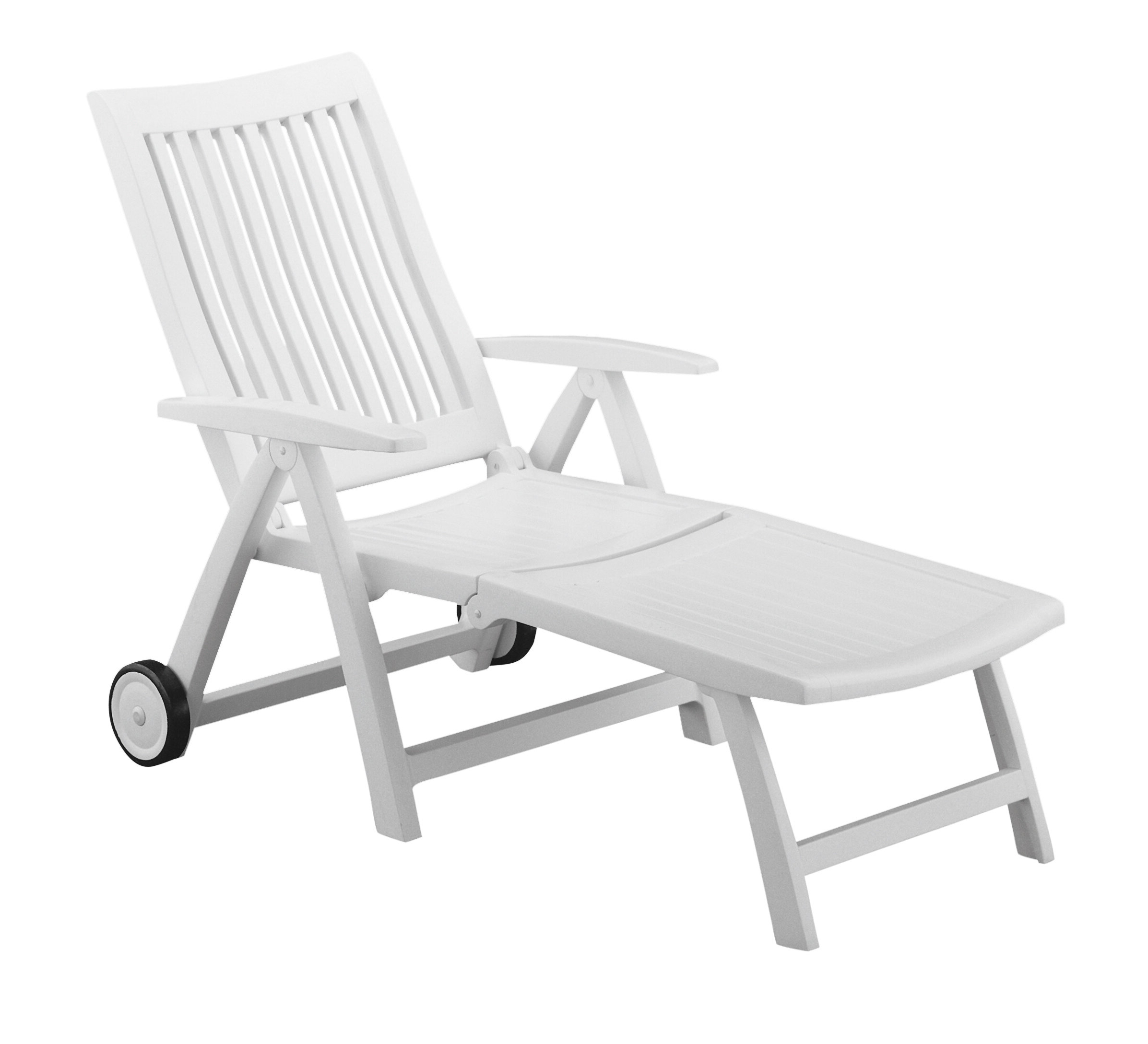 Most Up To Date Outdoor Multi Position Chaise Lounges In Argo Multi Position Reclining Chaise Lounge (View 11 of 25)