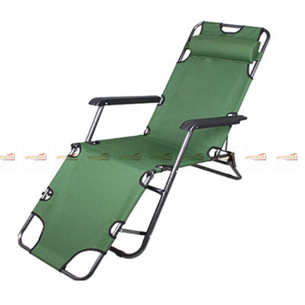 Newest Portable Extendable Folding Reclining Chairs Intended For Buy Outdoor Seating At Best Price Online (View 18 of 25)